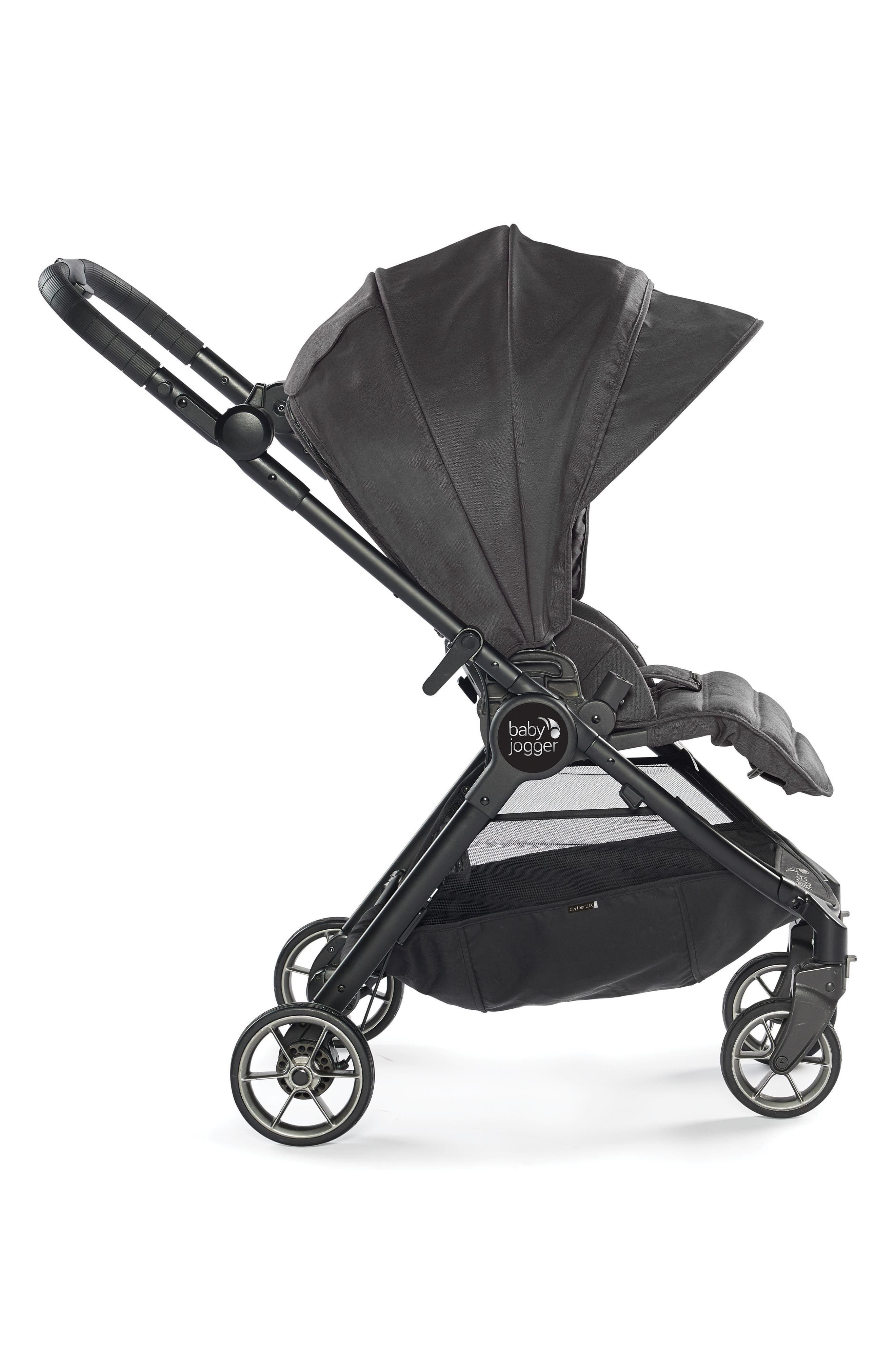 City Tour<sup>™</sup> LUX 2018 Folding Stroller,                             Alternate thumbnail 3, color,                             020