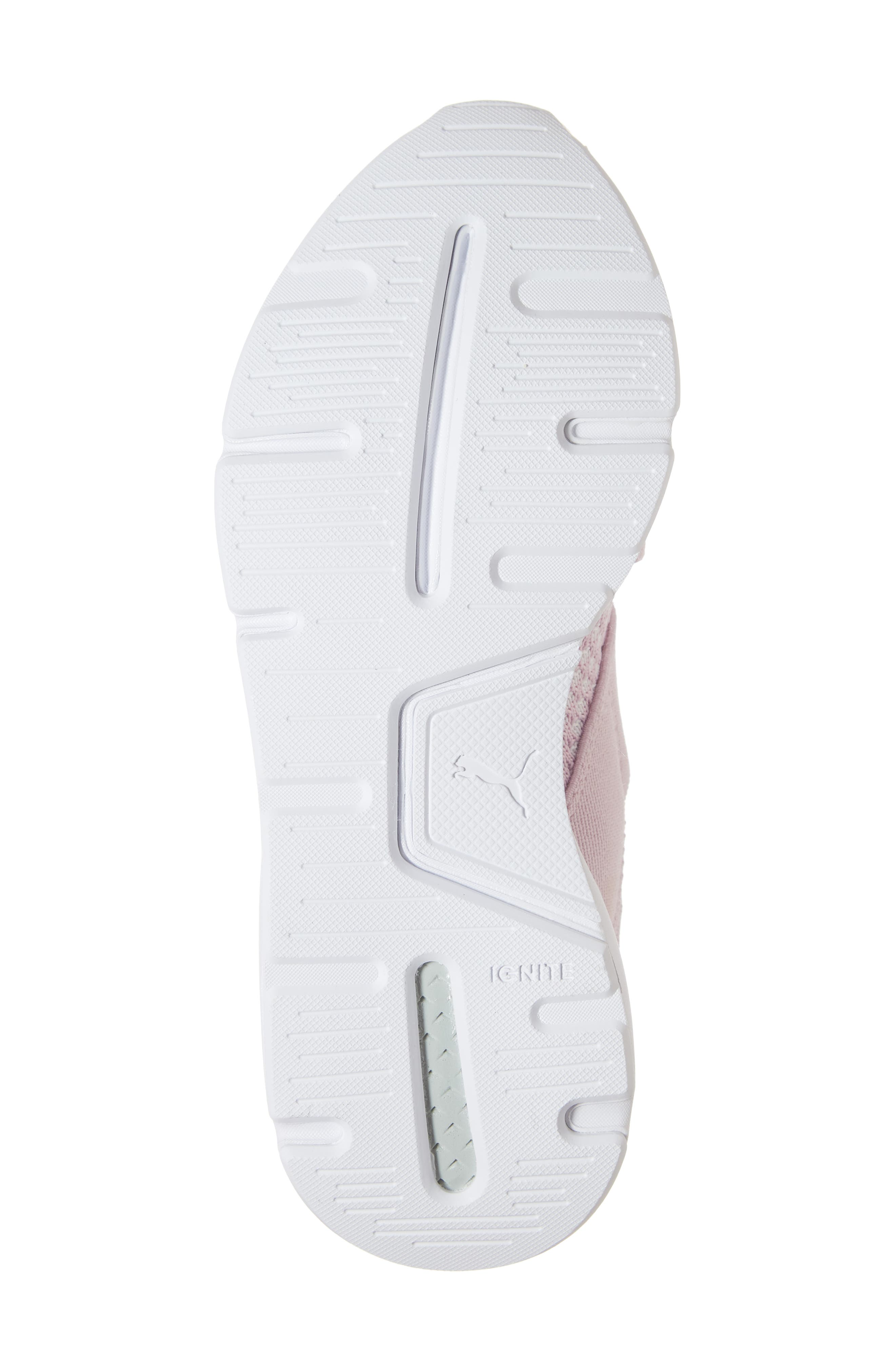 Muse EvoKNIT Sneaker,                             Alternate thumbnail 6, color,                             500