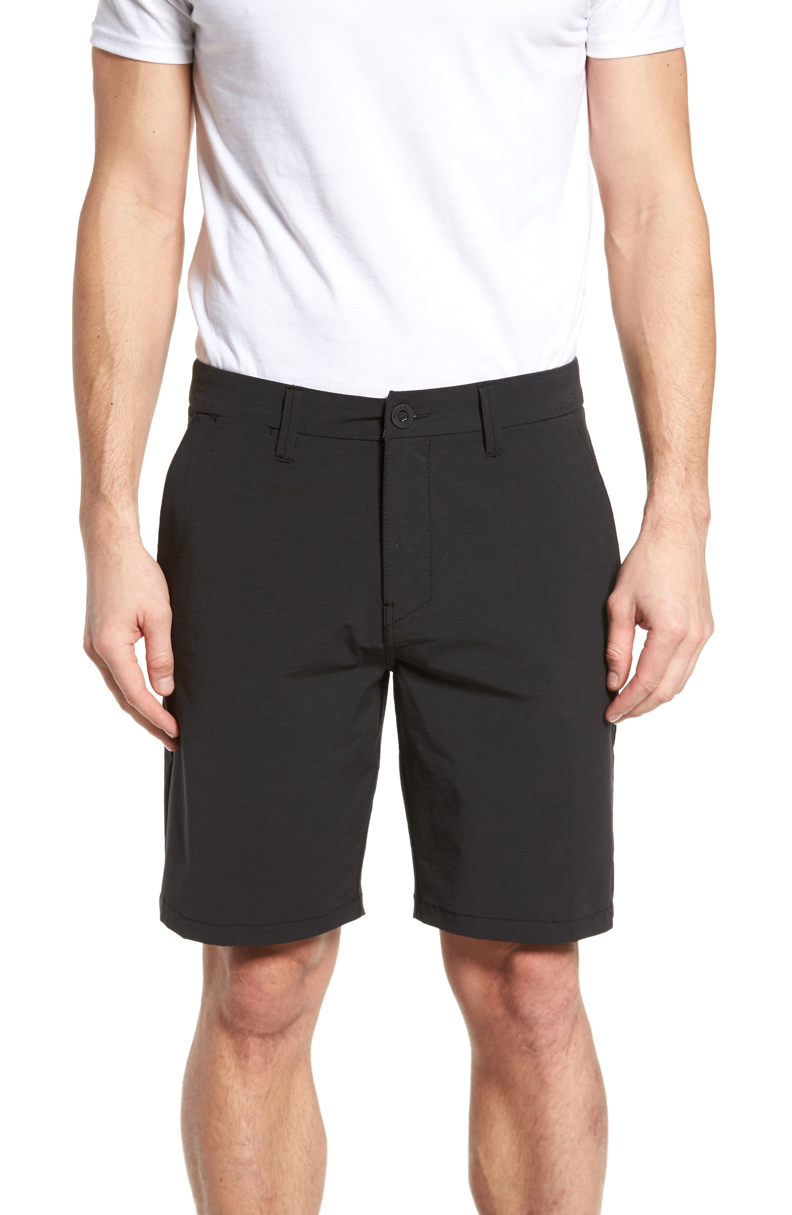Mirage Records Boardwalk Shorts,                         Main,                         color, 010