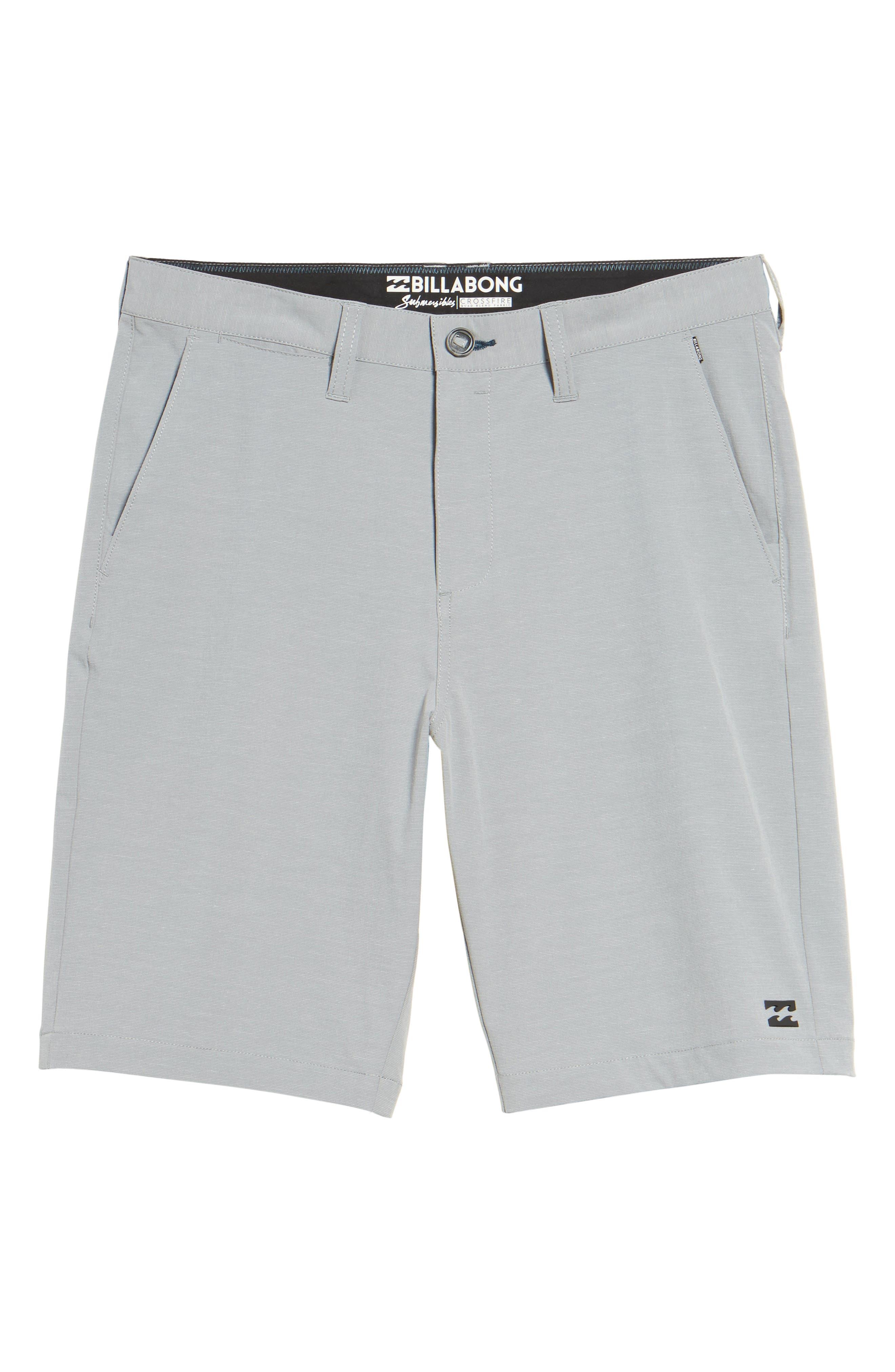 Crossfire X Hybrid Shorts,                             Alternate thumbnail 31, color,