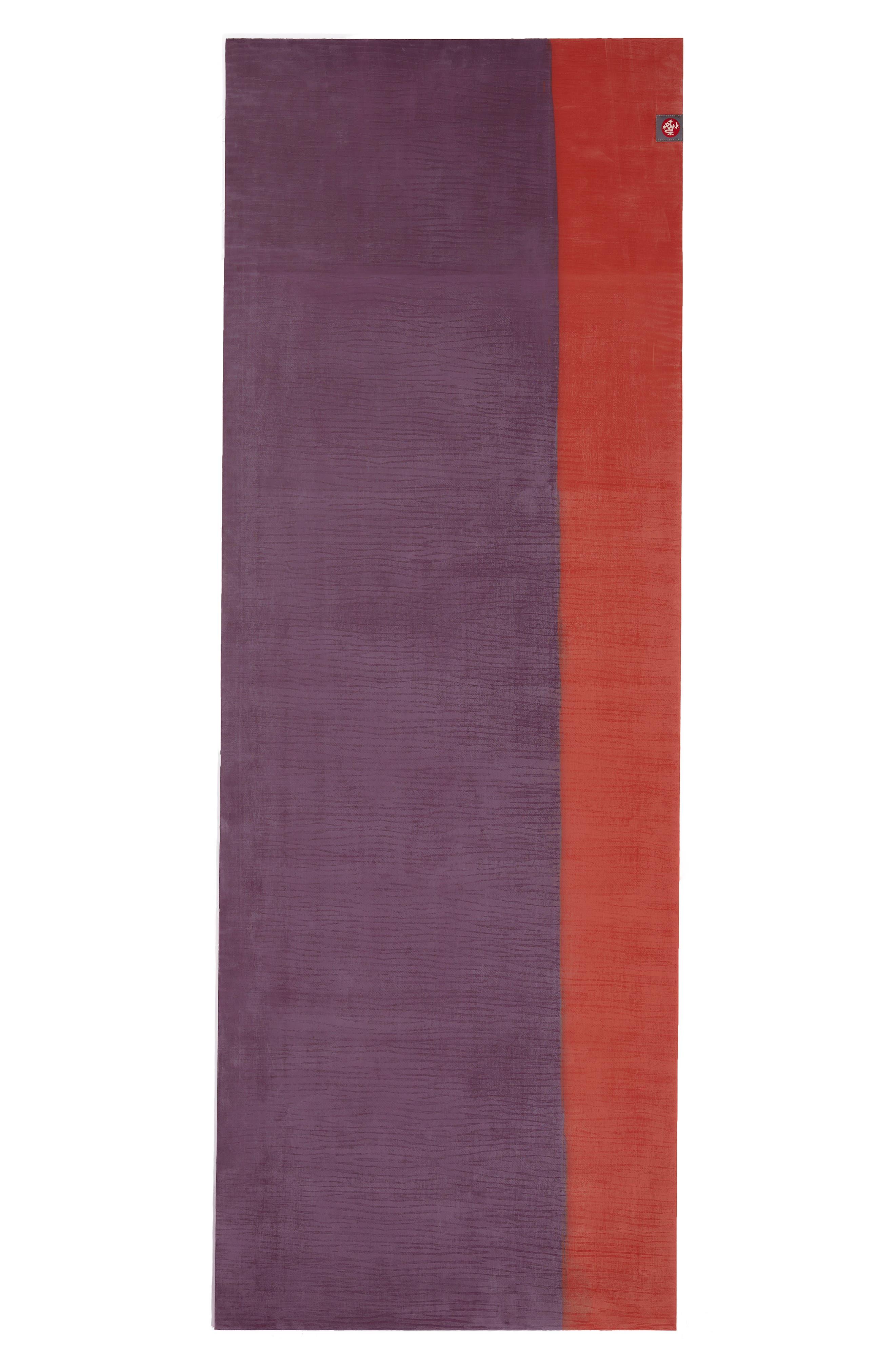 eKO<sup>®</sup> Lite 4mm Yoga Mat,                             Main thumbnail 1, color,                             KHANGAI