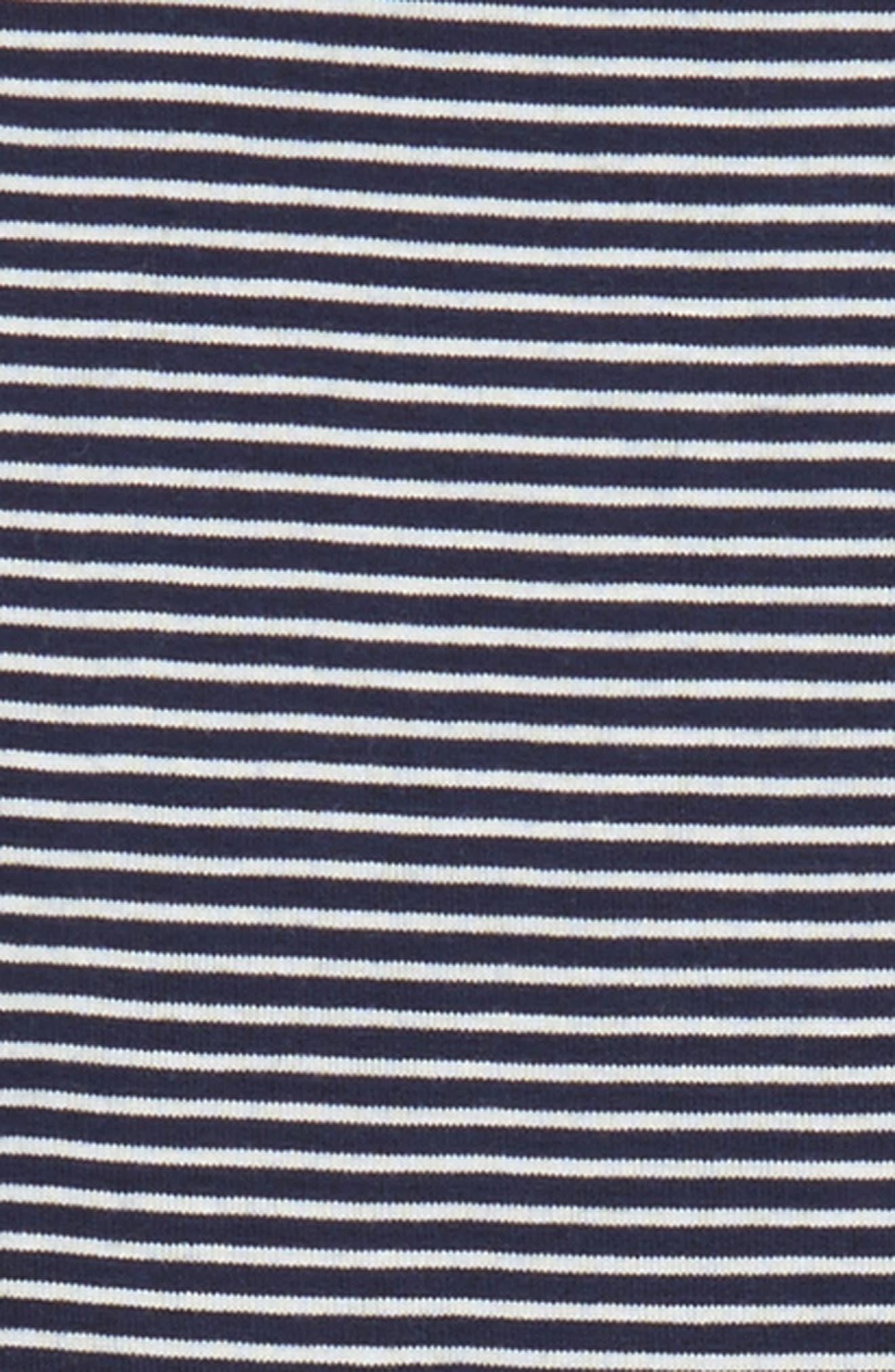 Stripe Tee,                             Alternate thumbnail 2, color,                             410