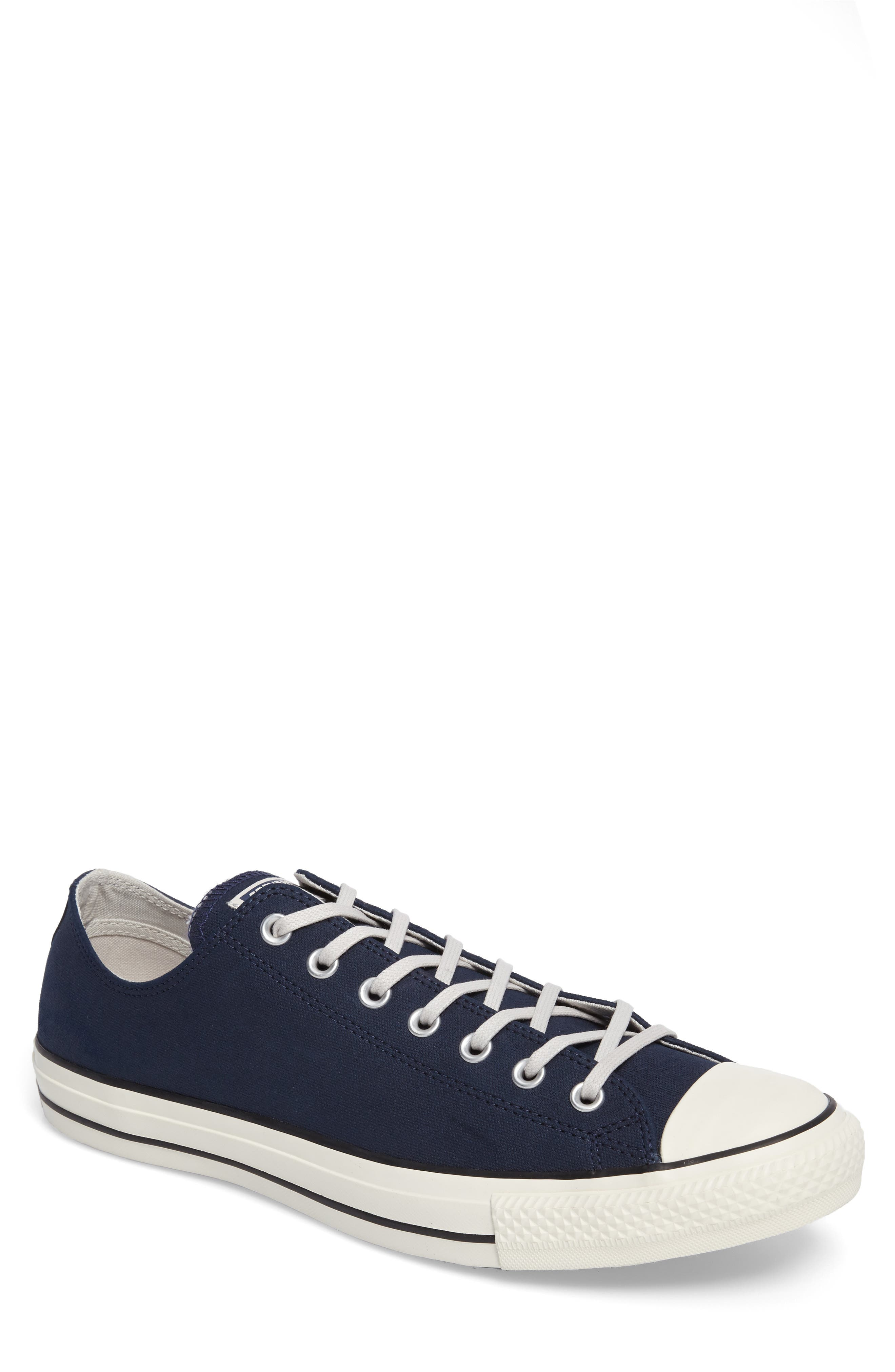 Chuck Taylor<sup>®</sup> All Star<sup>®</sup> Low Top Sneaker,                             Main thumbnail 1, color,                             471