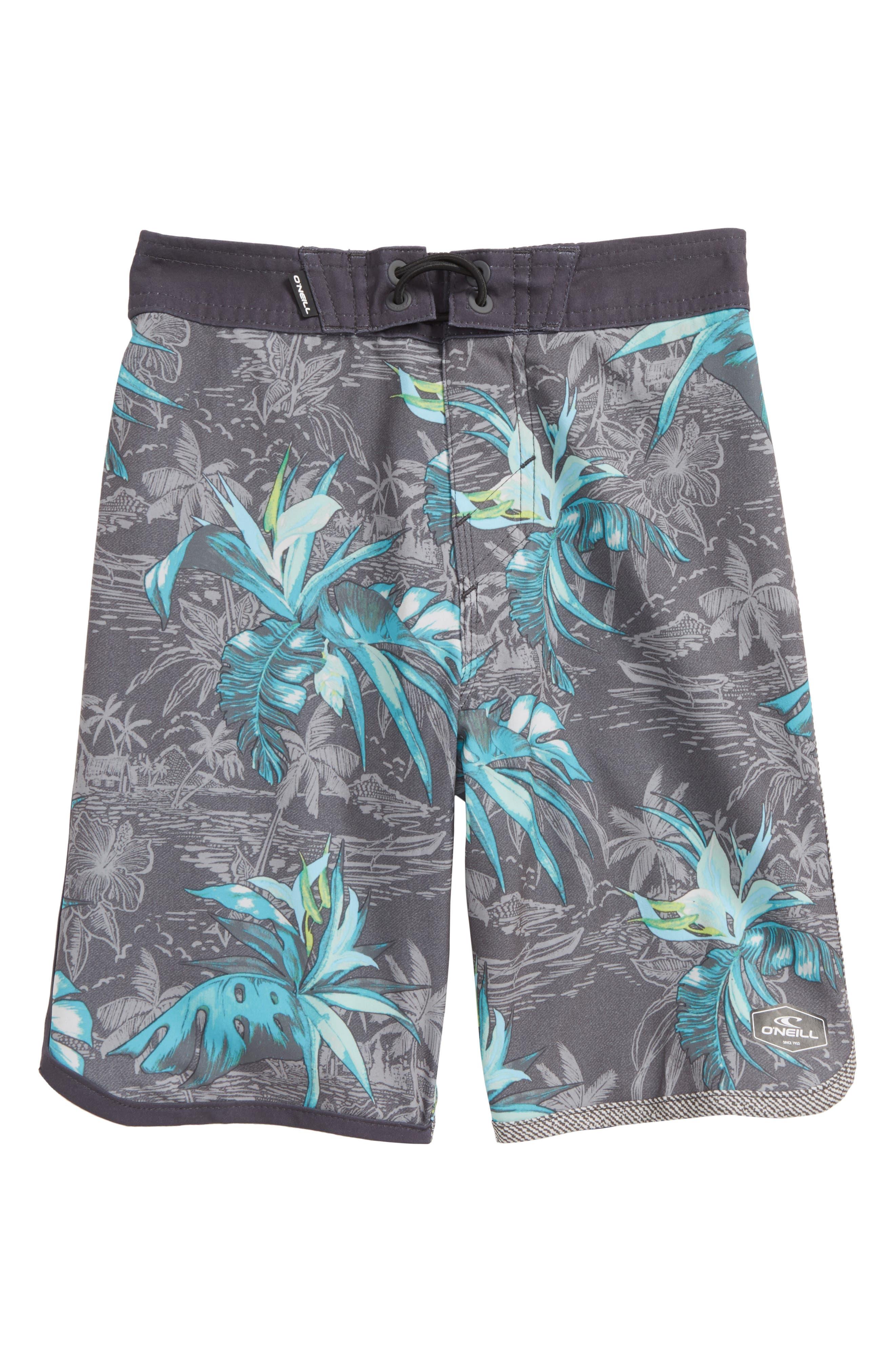 Hyperfreak Islander Board Shorts,                         Main,                         color, 020