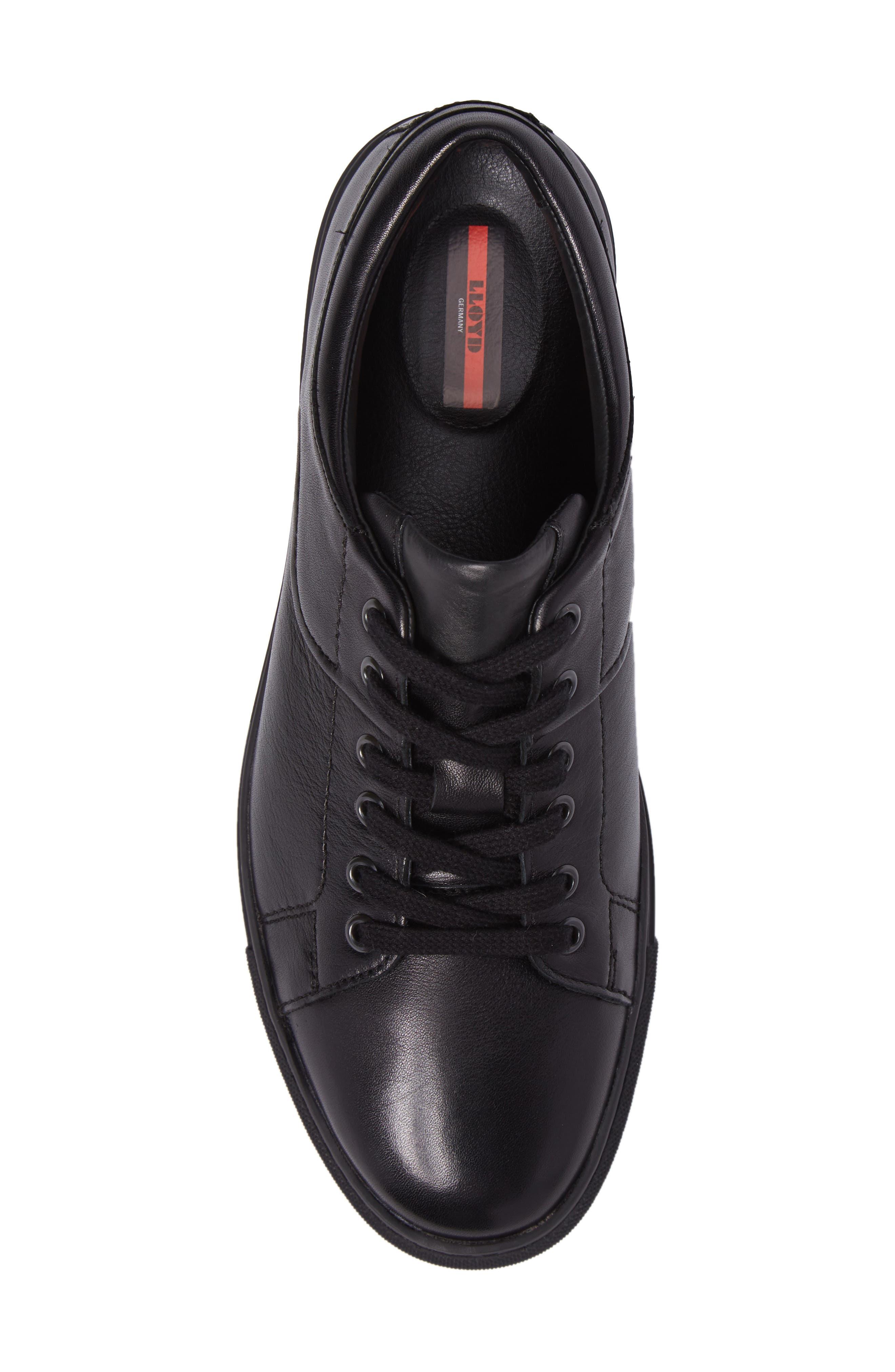 Adamson Sneaker,                             Alternate thumbnail 5, color,                             001
