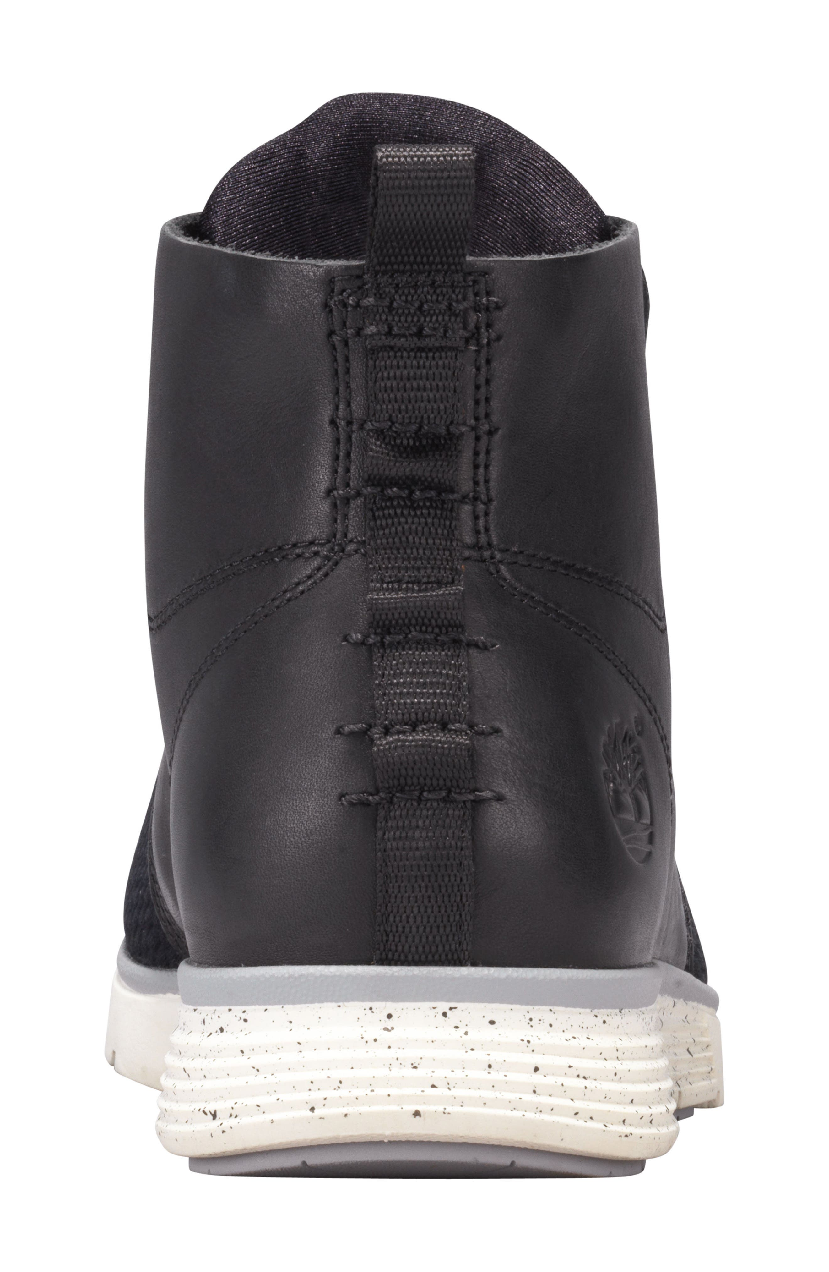 Killington Hiker Chukka Boot,                             Alternate thumbnail 5, color,                             001