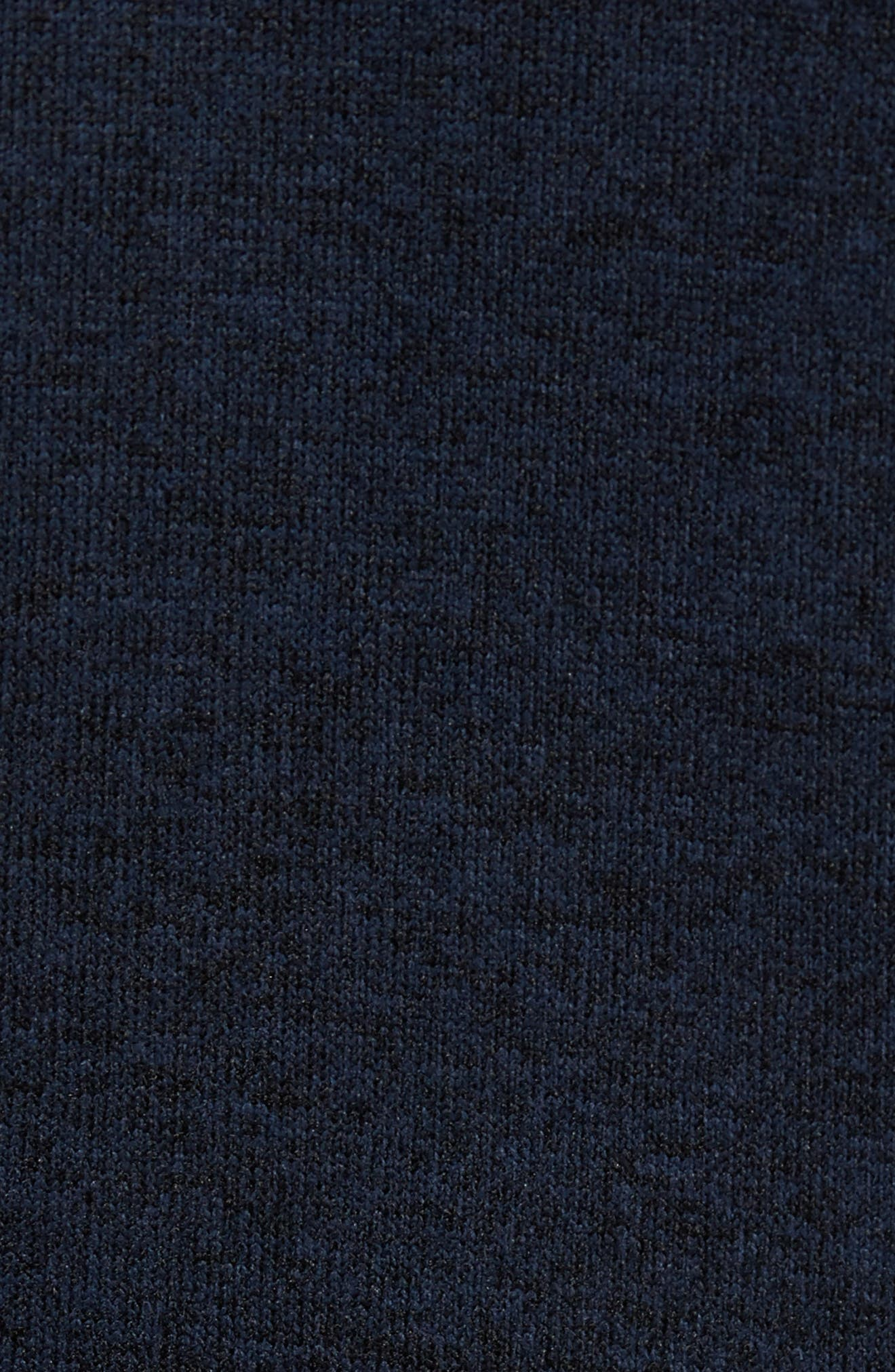 Sweater Knit Fleece Zip Front Jacket,                             Alternate thumbnail 15, color,