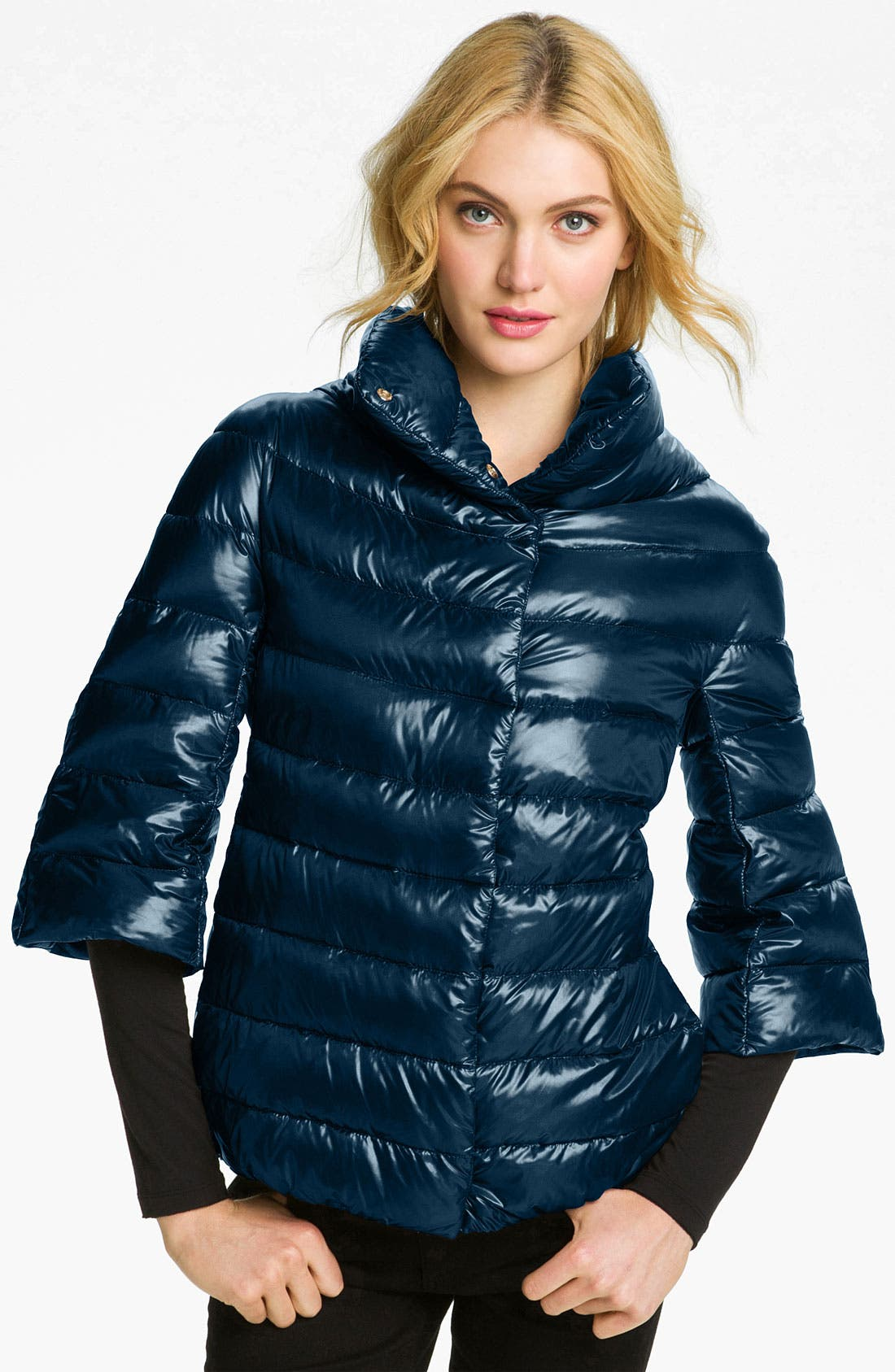 Lightweight Down Jacket,                             Main thumbnail 1, color,                             400