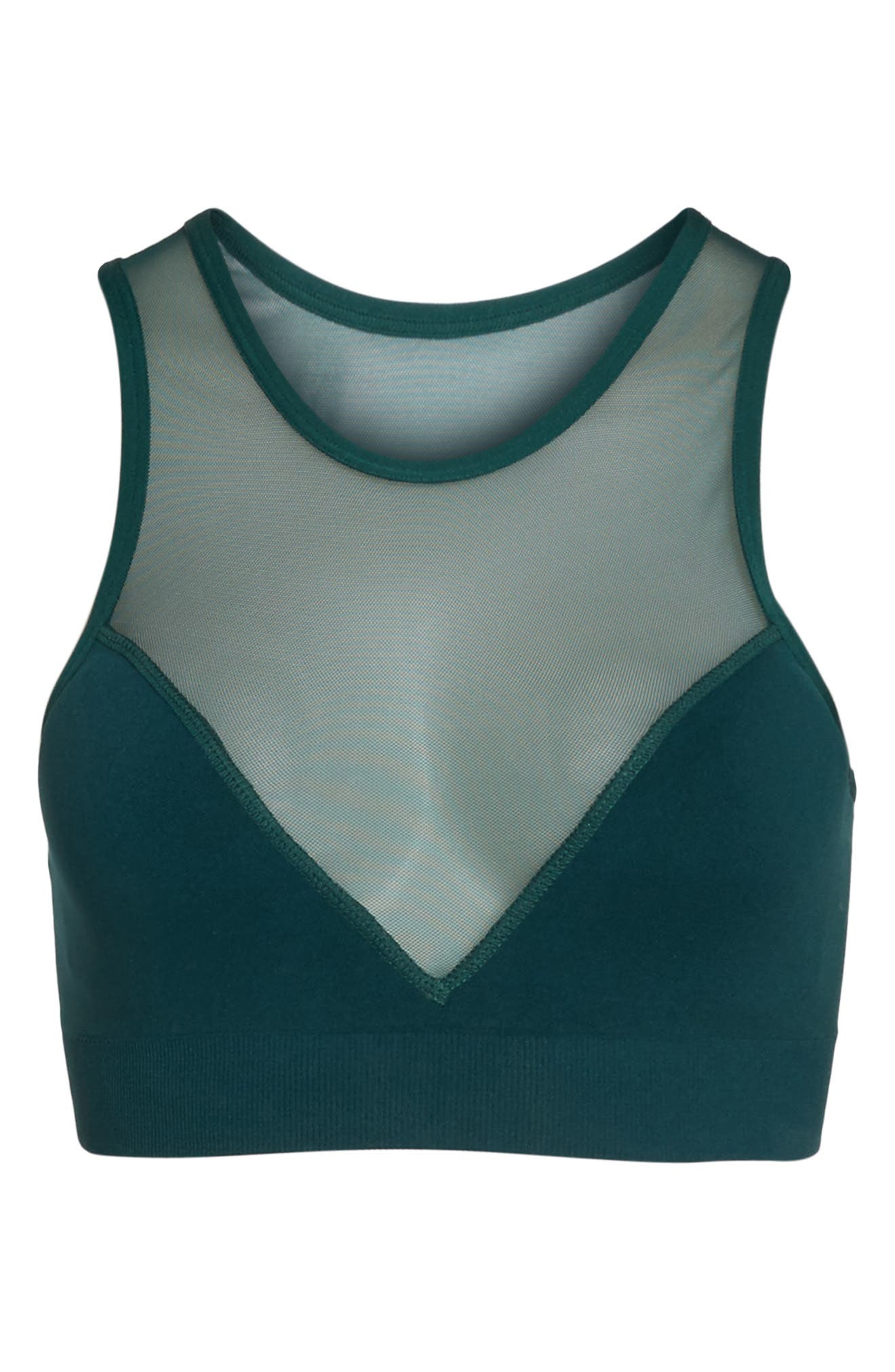 In the Lead Sports Bra,                             Alternate thumbnail 33, color,