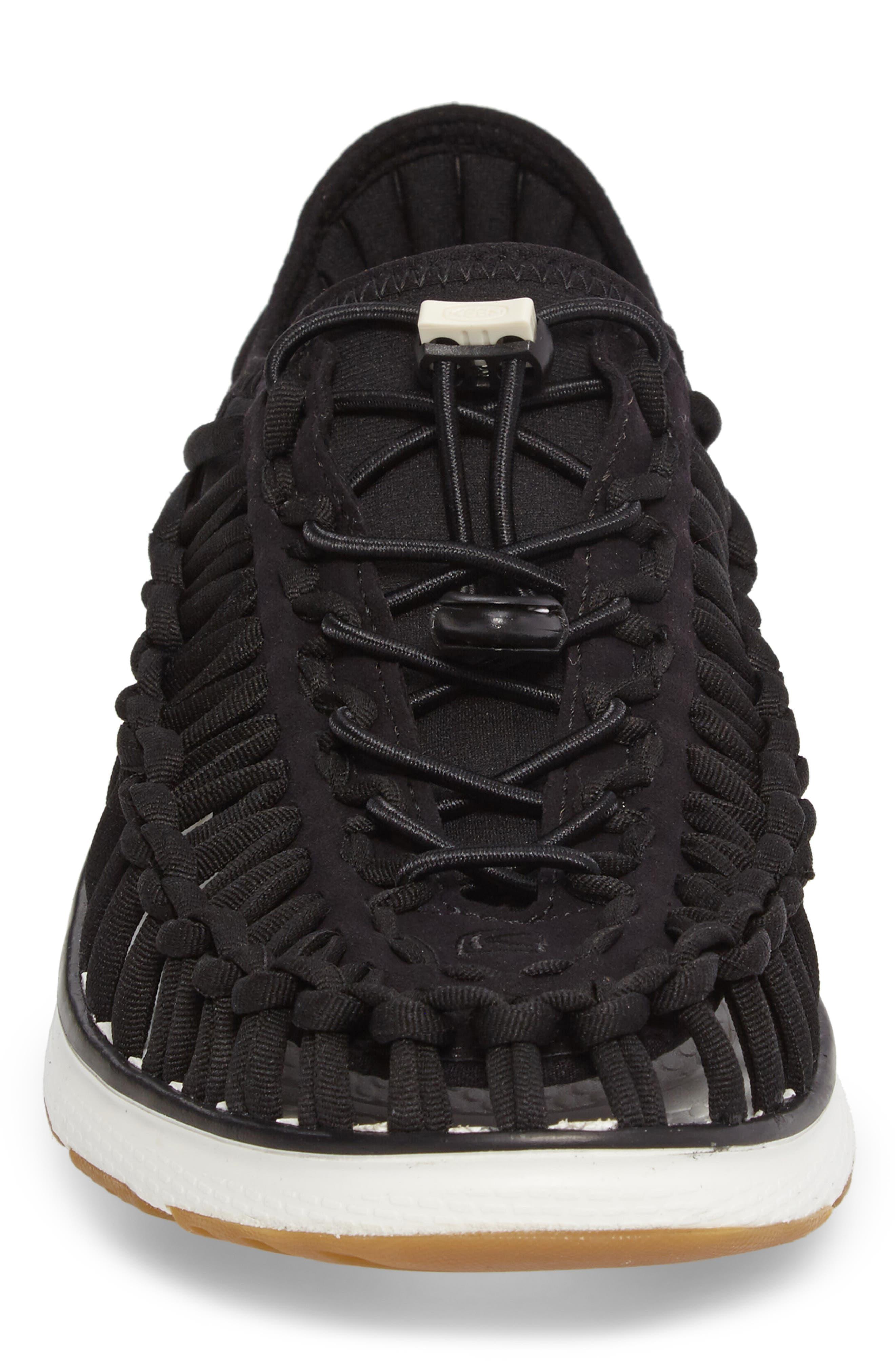 Uneek O2 Water Sneaker,                             Alternate thumbnail 4, color,                             001