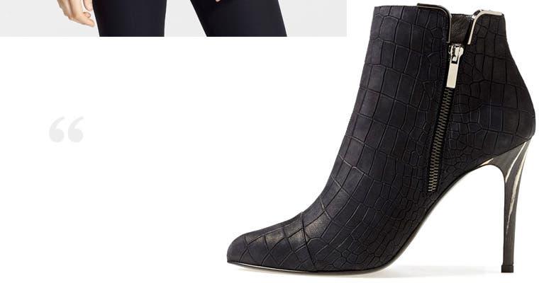 Lanvin designer shoes
