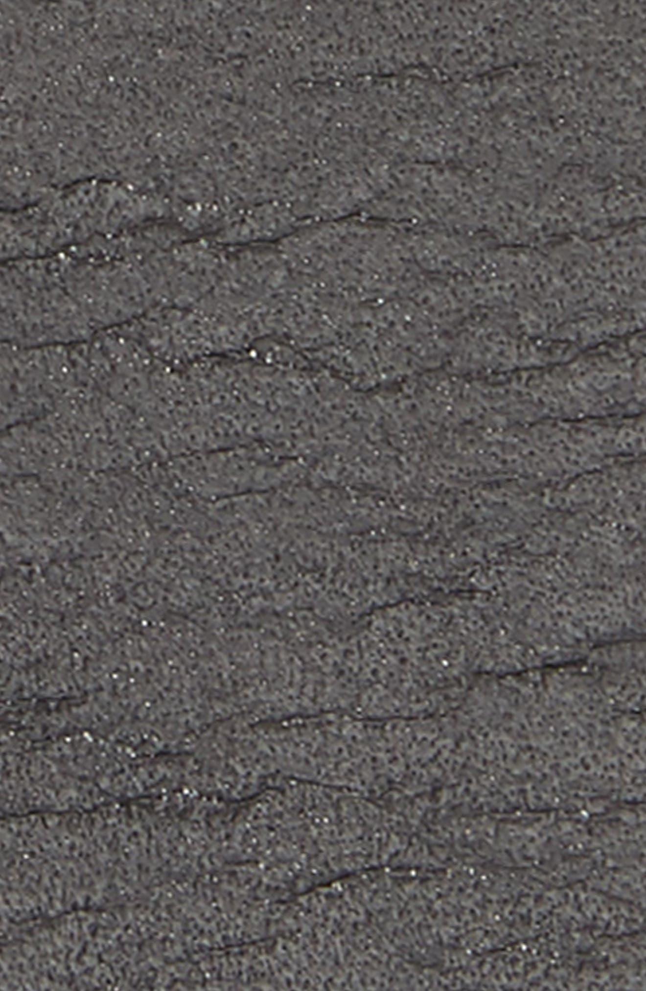 Boxwood Leather Belt,                             Alternate thumbnail 3, color,                             001