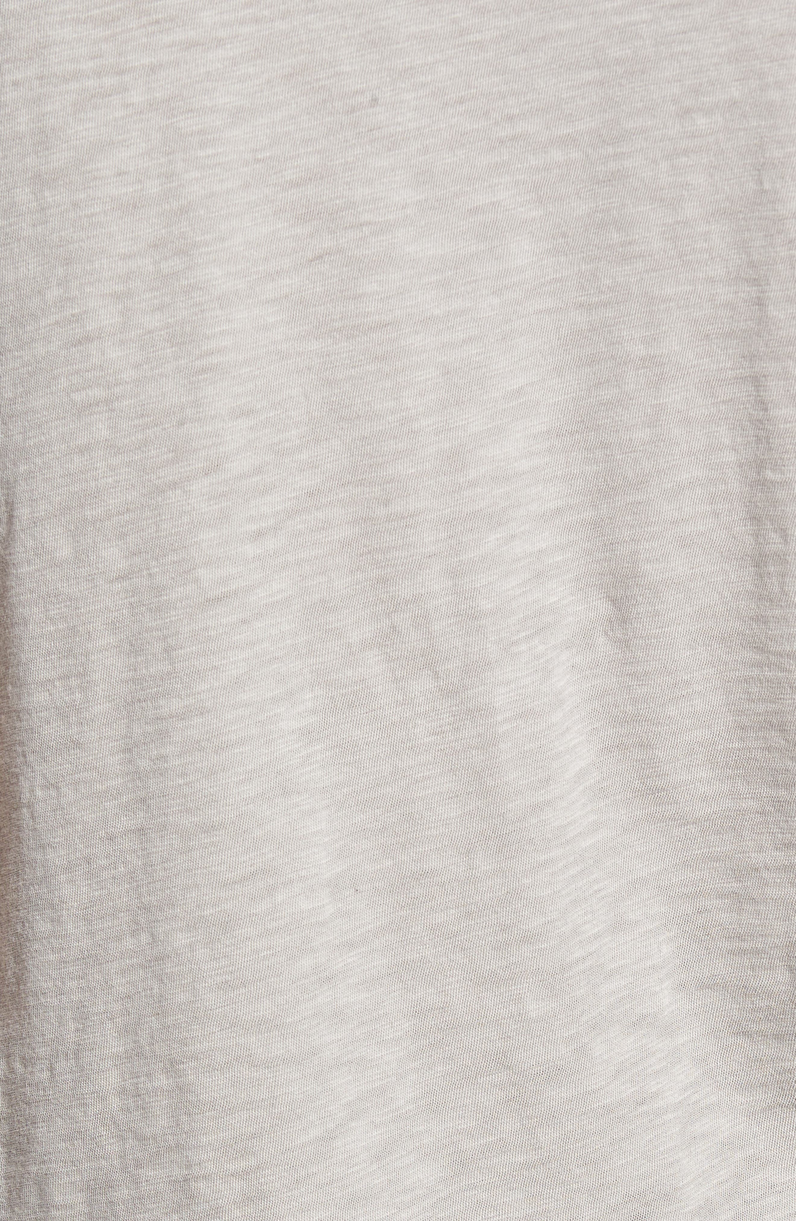 Gaskell Henley T-Shirt,                             Alternate thumbnail 32, color,