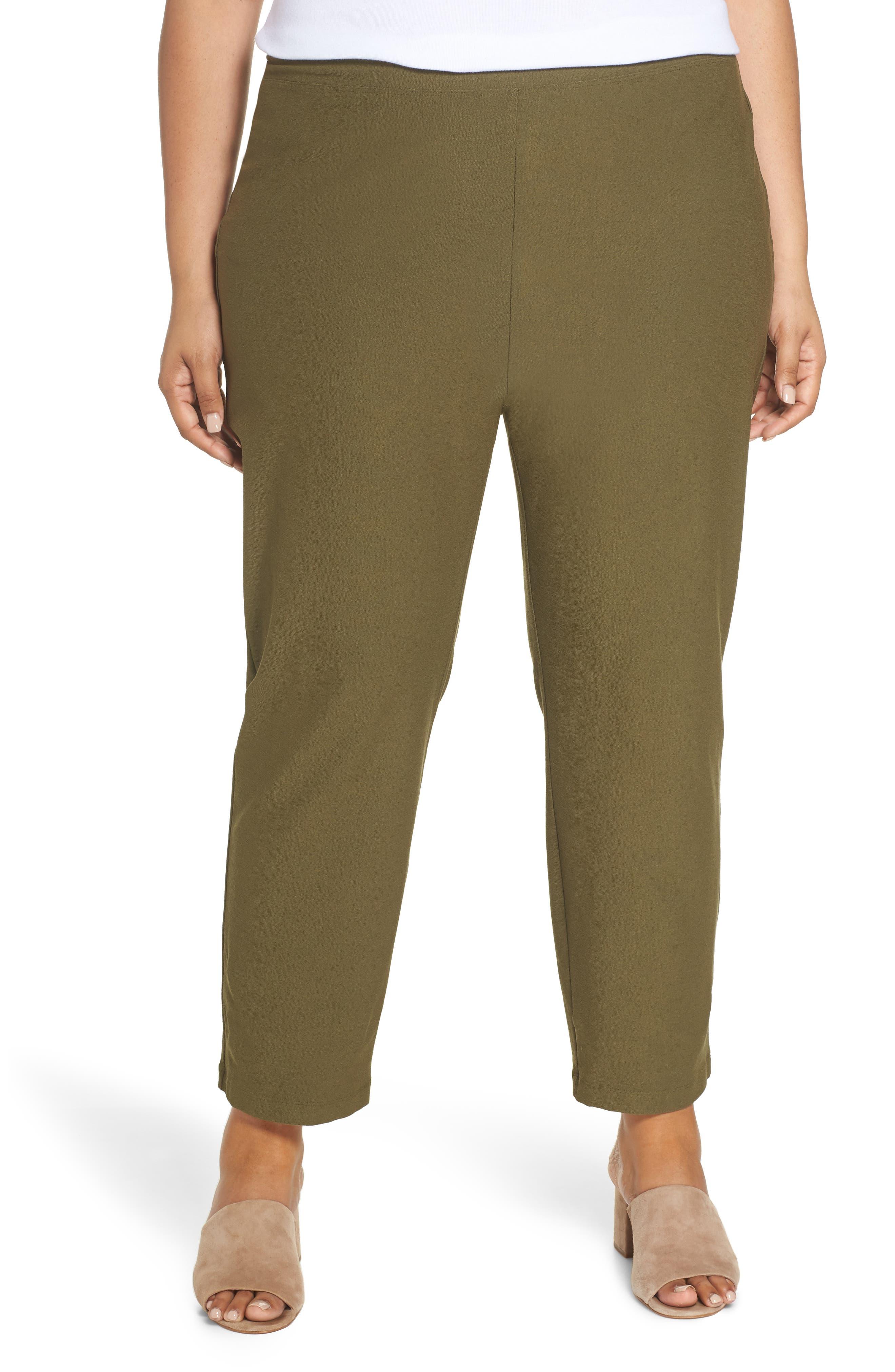 Slim Ankle Pants,                             Main thumbnail 6, color,