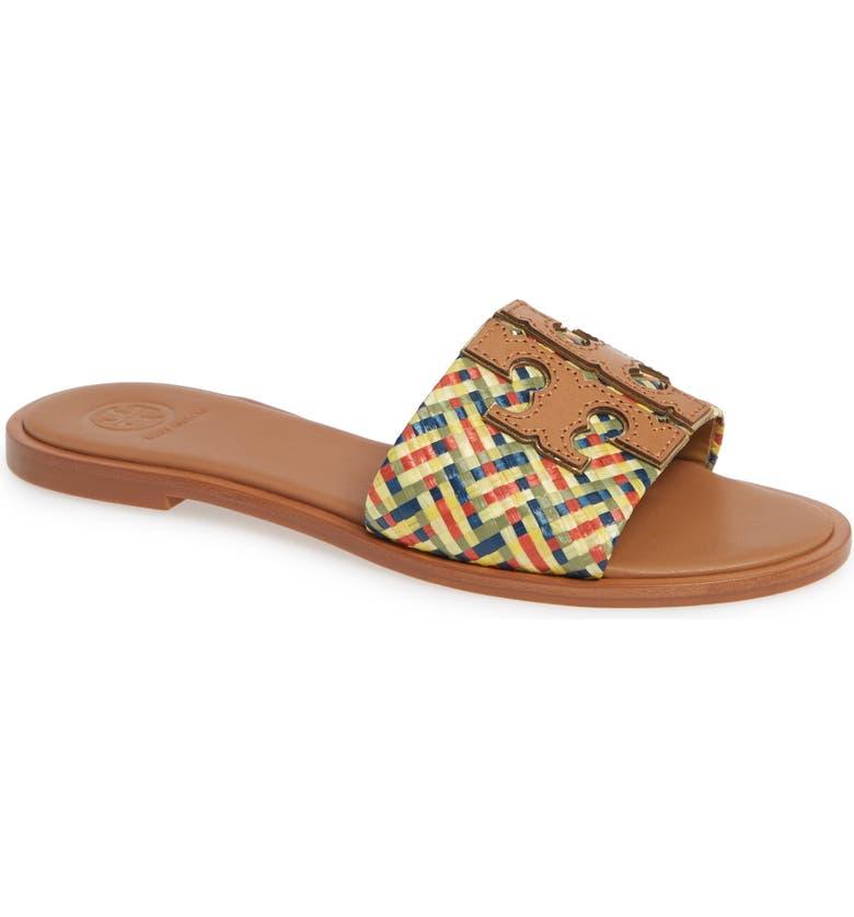 85efce358466e2 Tory Burch Ines Slide Sandal (Women)