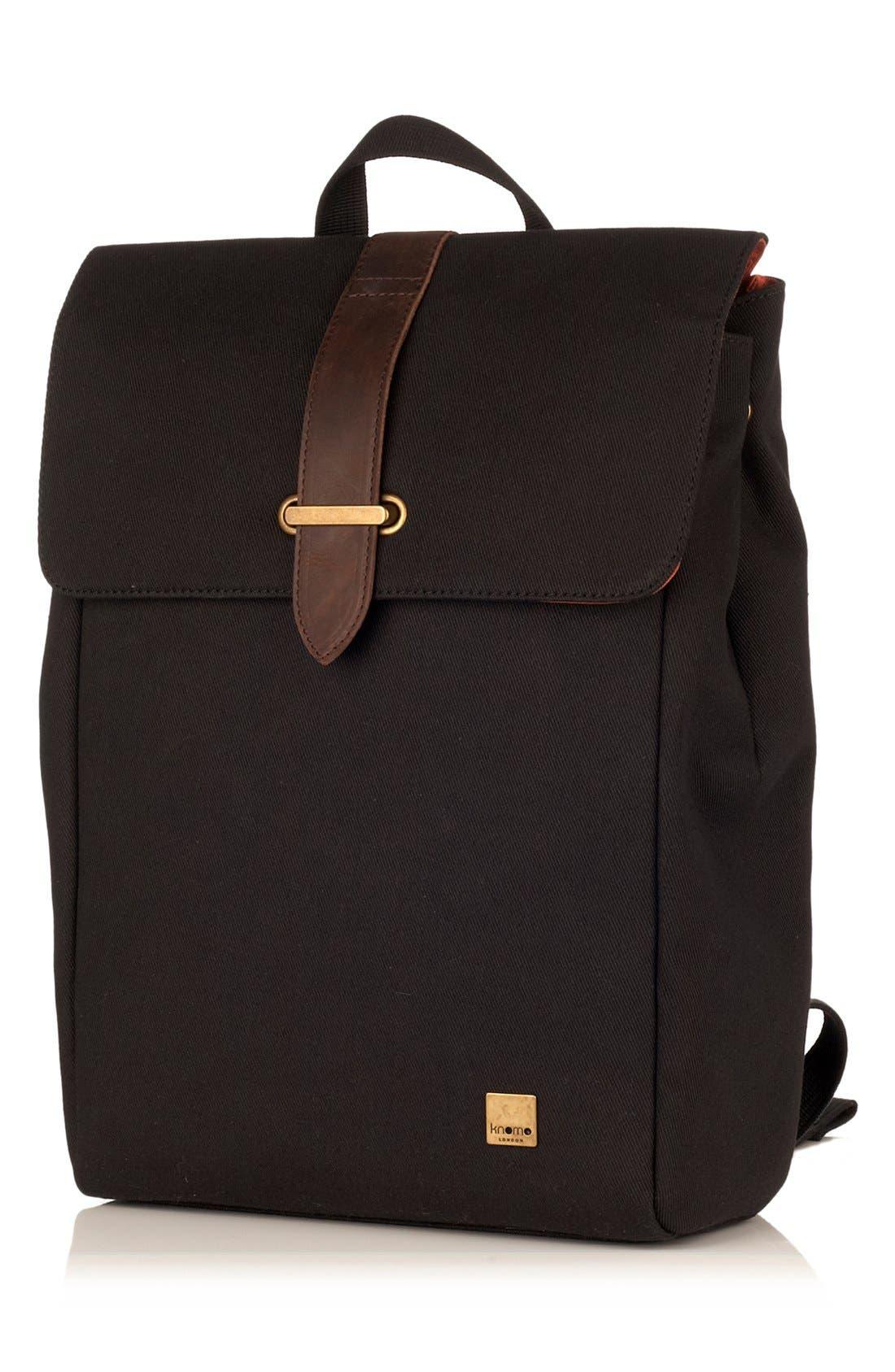 'Falmouth' Backpack,                             Alternate thumbnail 3, color,                             001