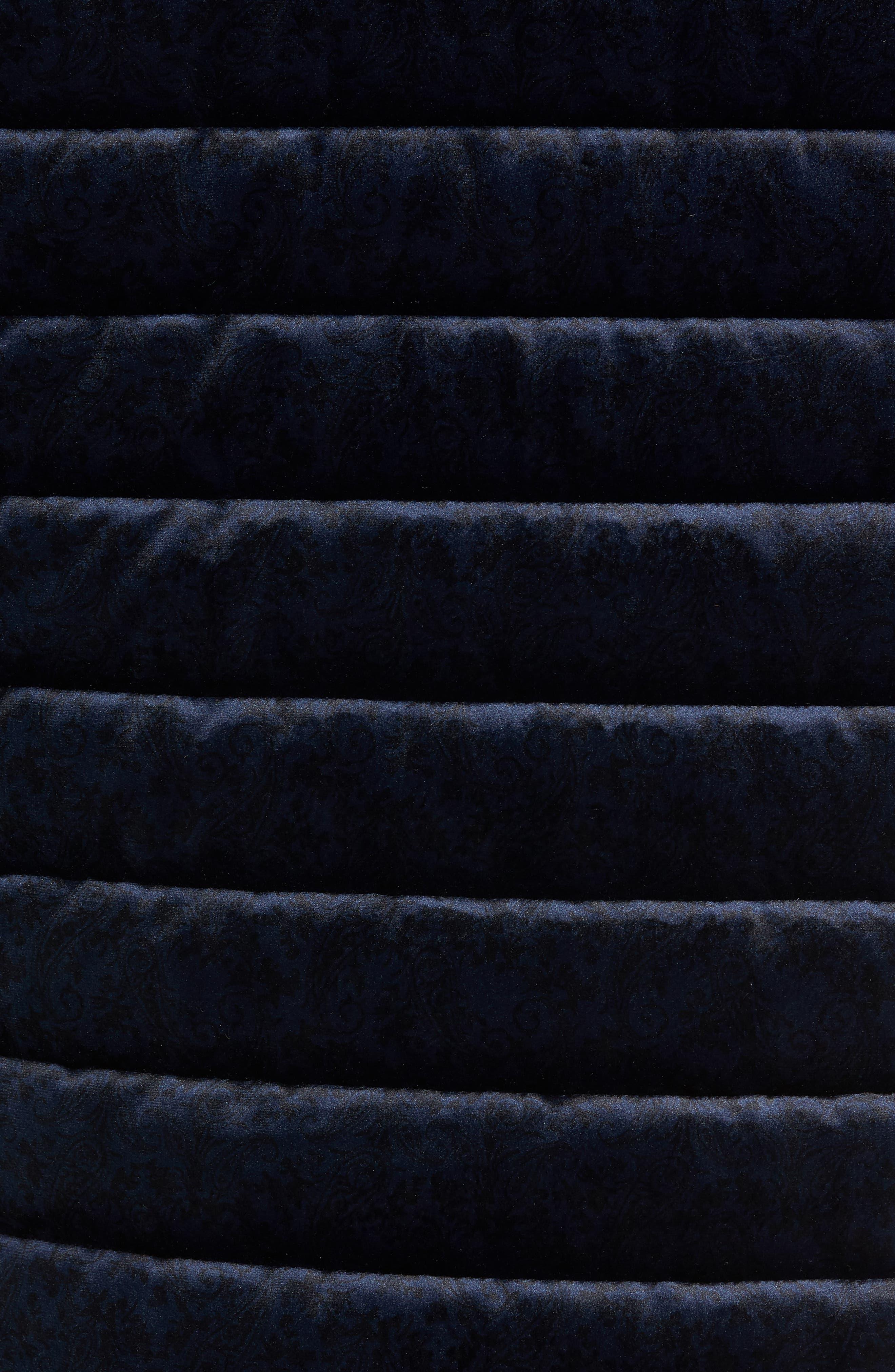 ROBERT GRAHAM,                             Guiffery Classic Fit Quilted Vest,                             Alternate thumbnail 6, color,                             410