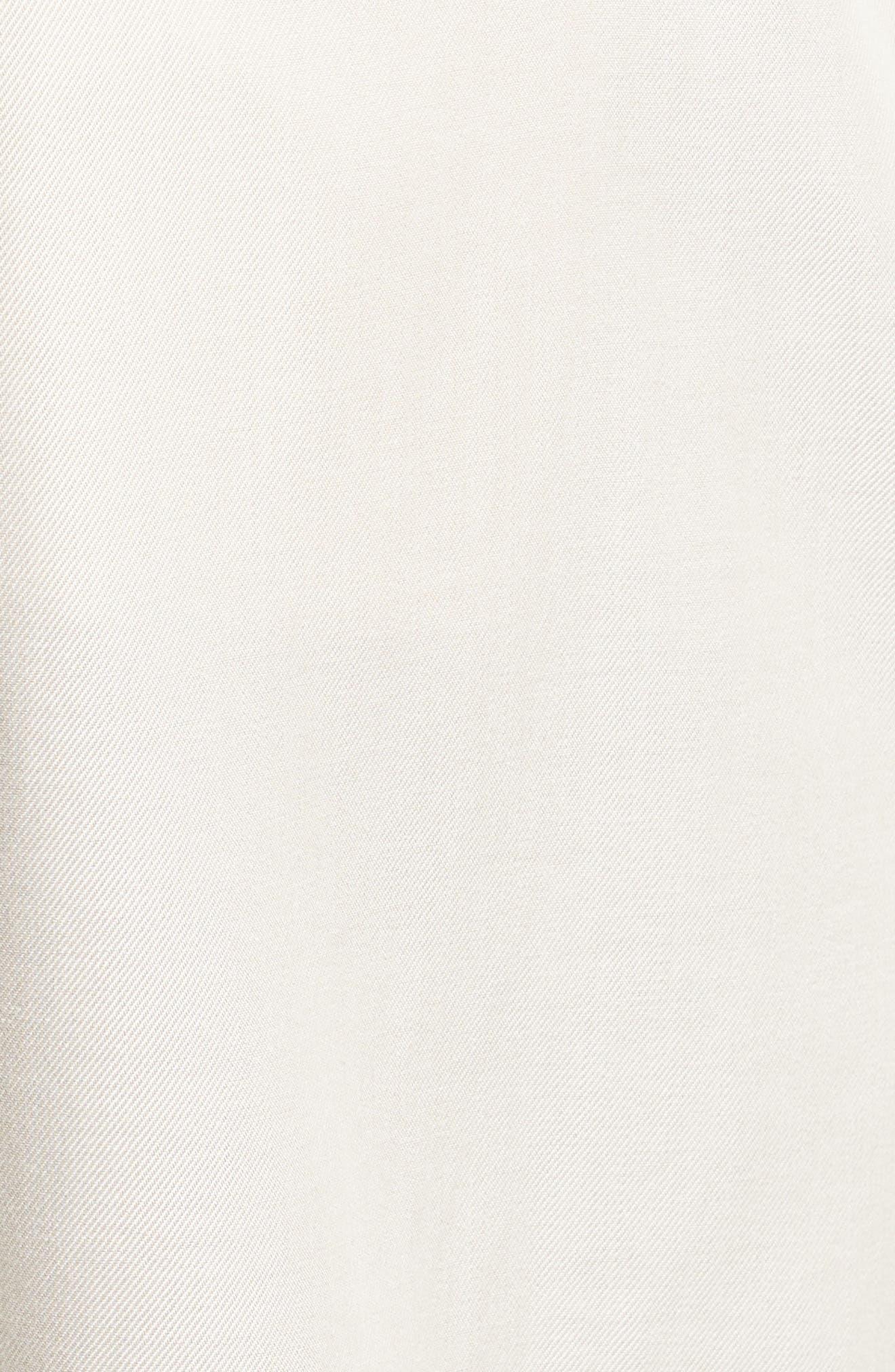 Keigo Pleat Front Shorts,                             Alternate thumbnail 5, color,                             275