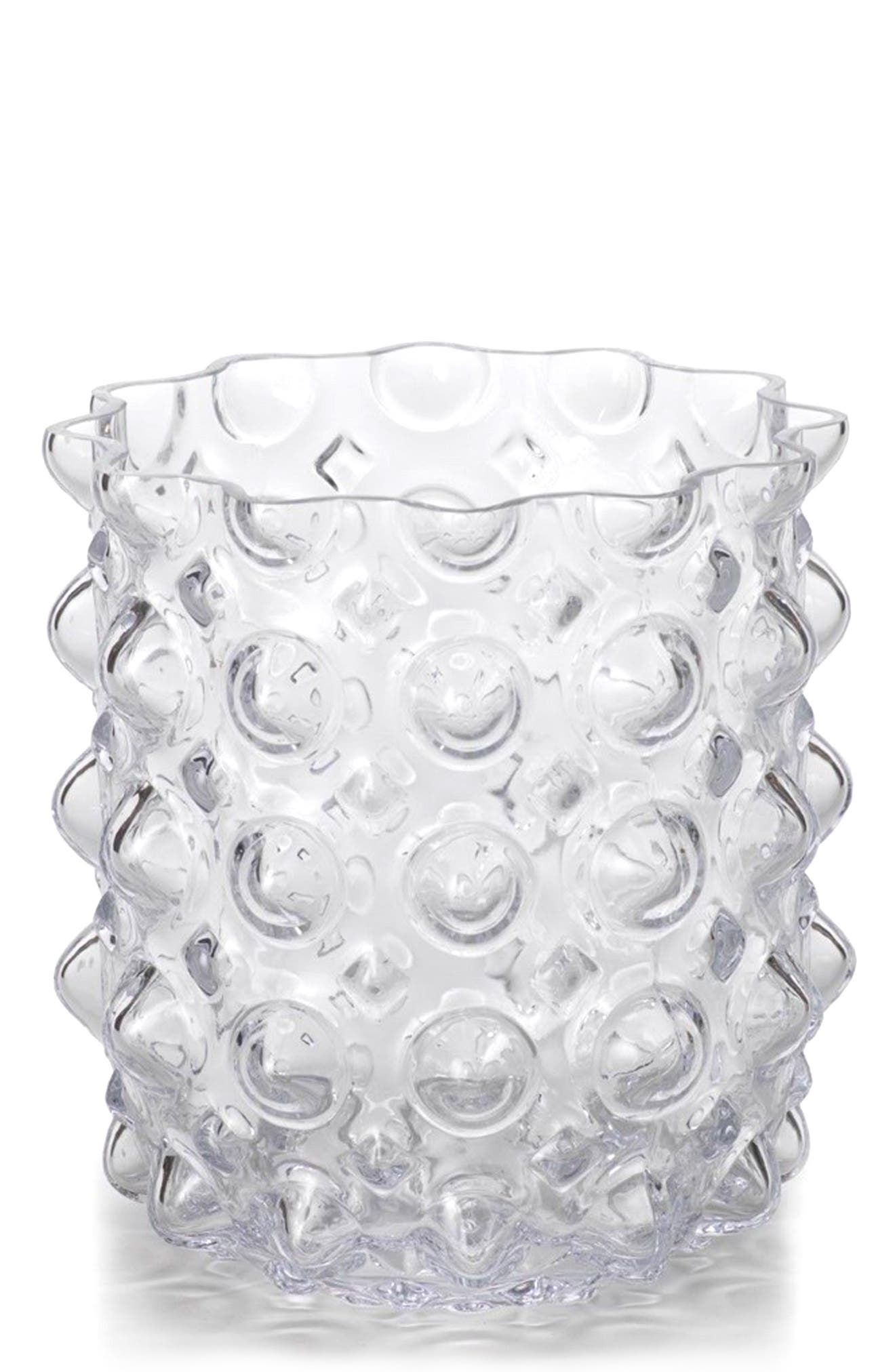 Bubble Vase,                         Main,                         color,