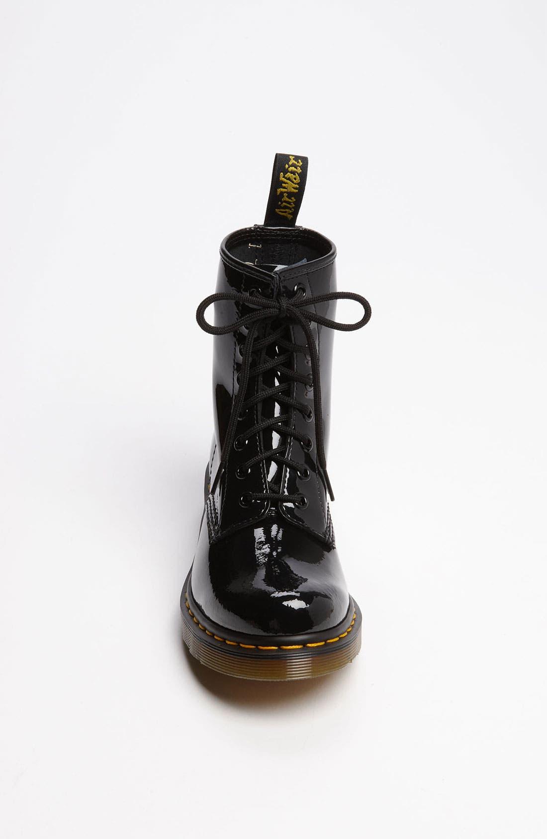 '1460' Boot,                             Alternate thumbnail 9, color,                             011