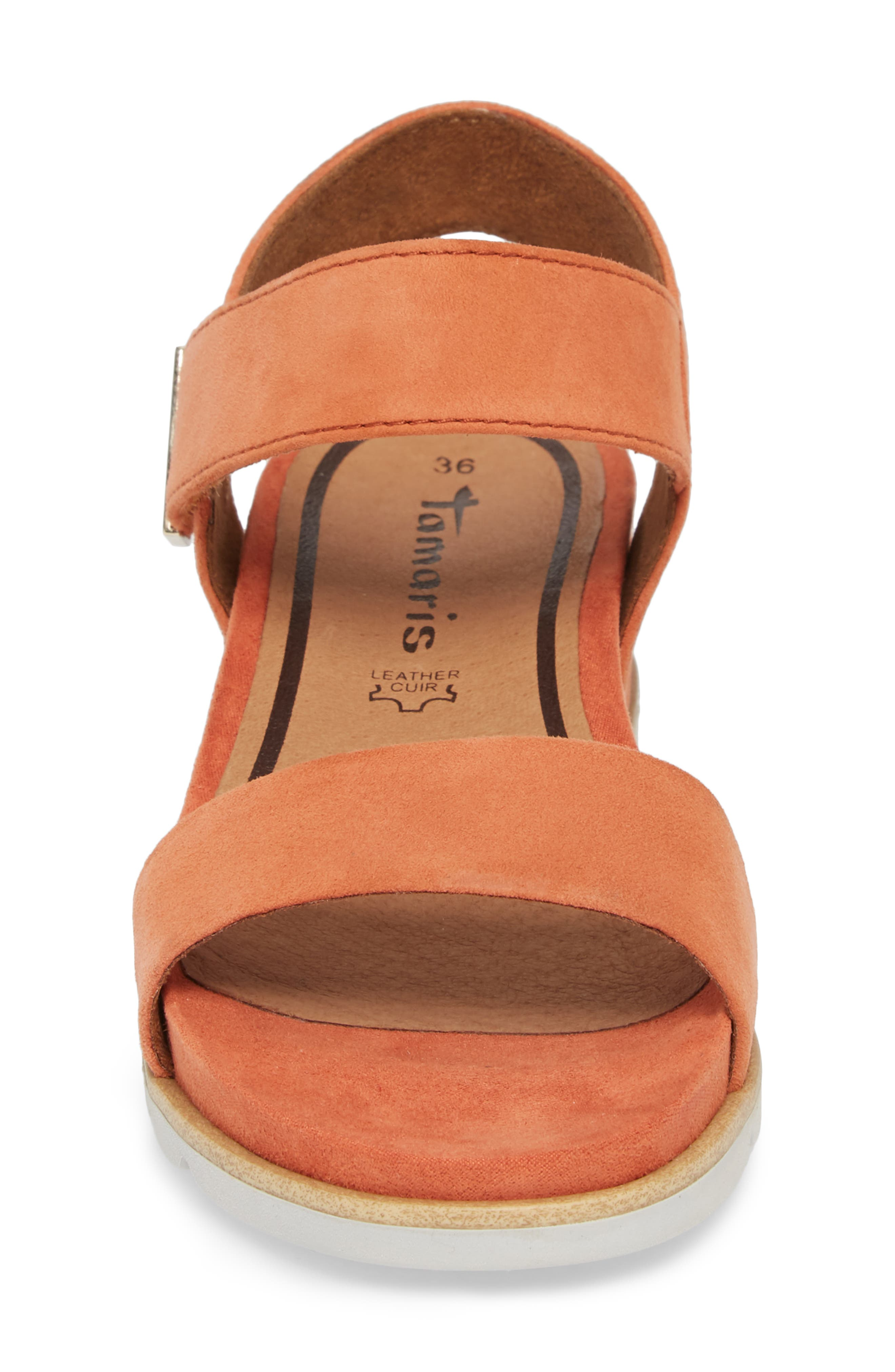 Cory Wedge Sandal,                             Alternate thumbnail 12, color,