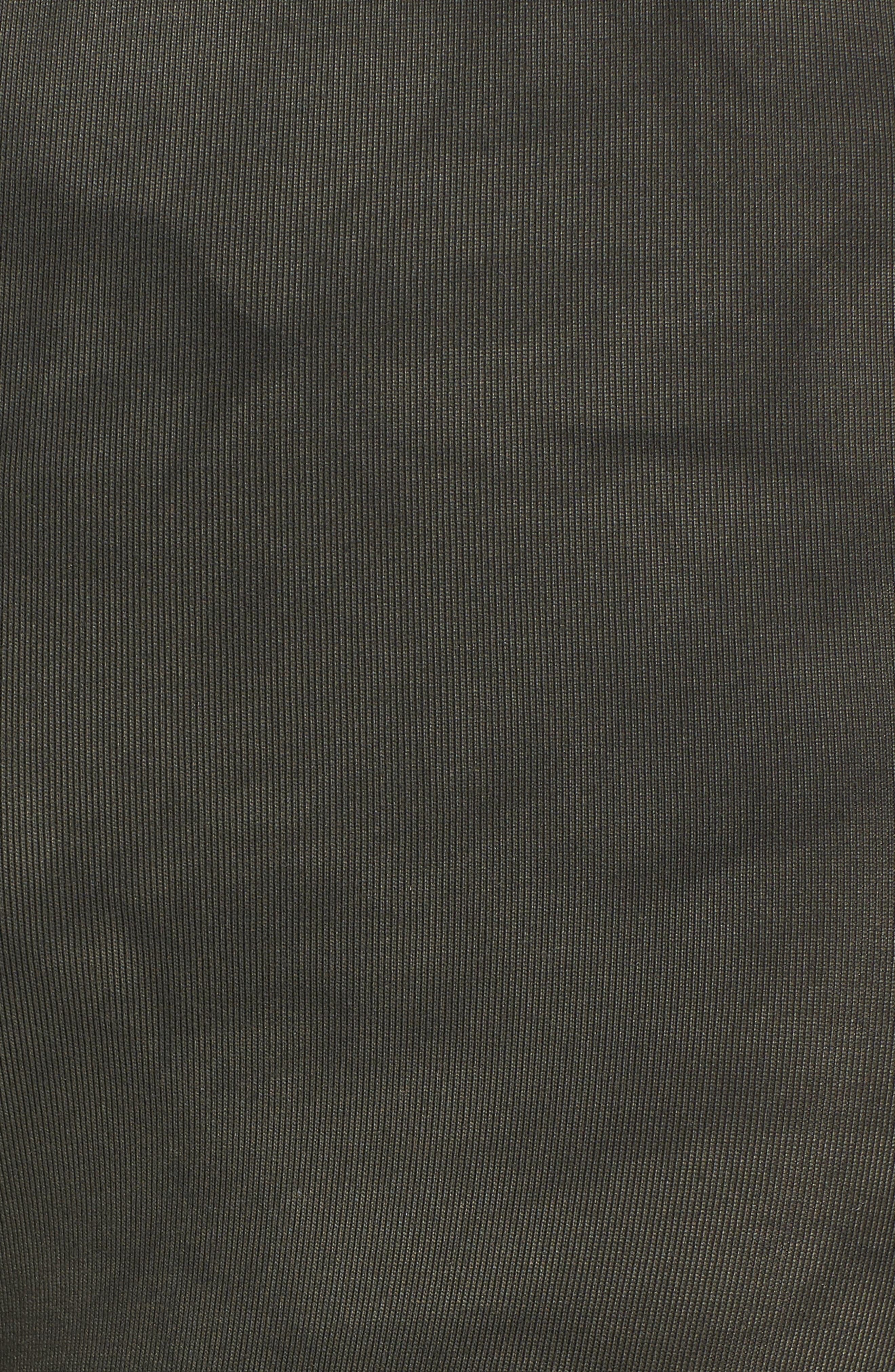 Kiely Ribbed Cuff Leggings,                             Alternate thumbnail 14, color,