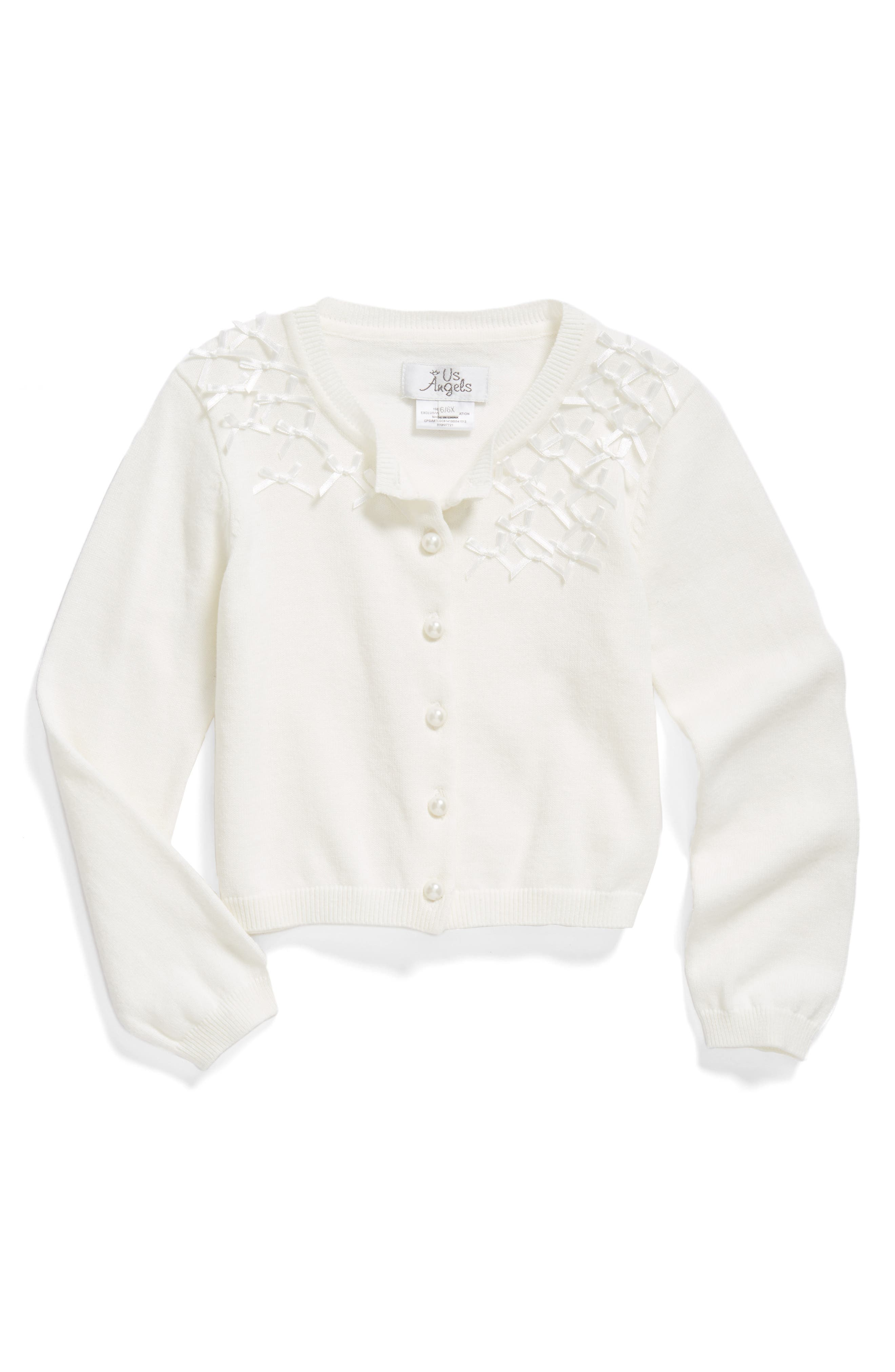 Communion Cardigan Sweater,                             Main thumbnail 1, color,                             900