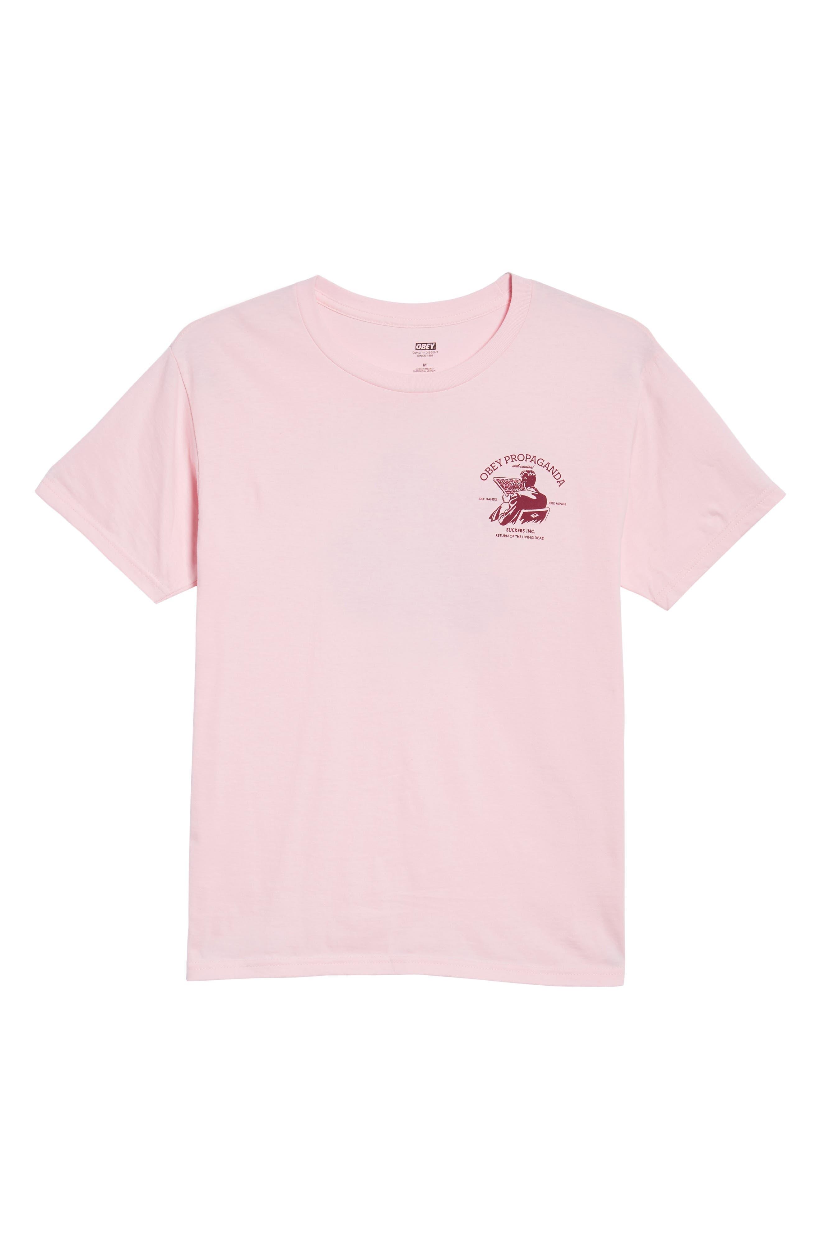 Return of the Dead Premium Graphic T-Shirt,                             Alternate thumbnail 6, color,                             650
