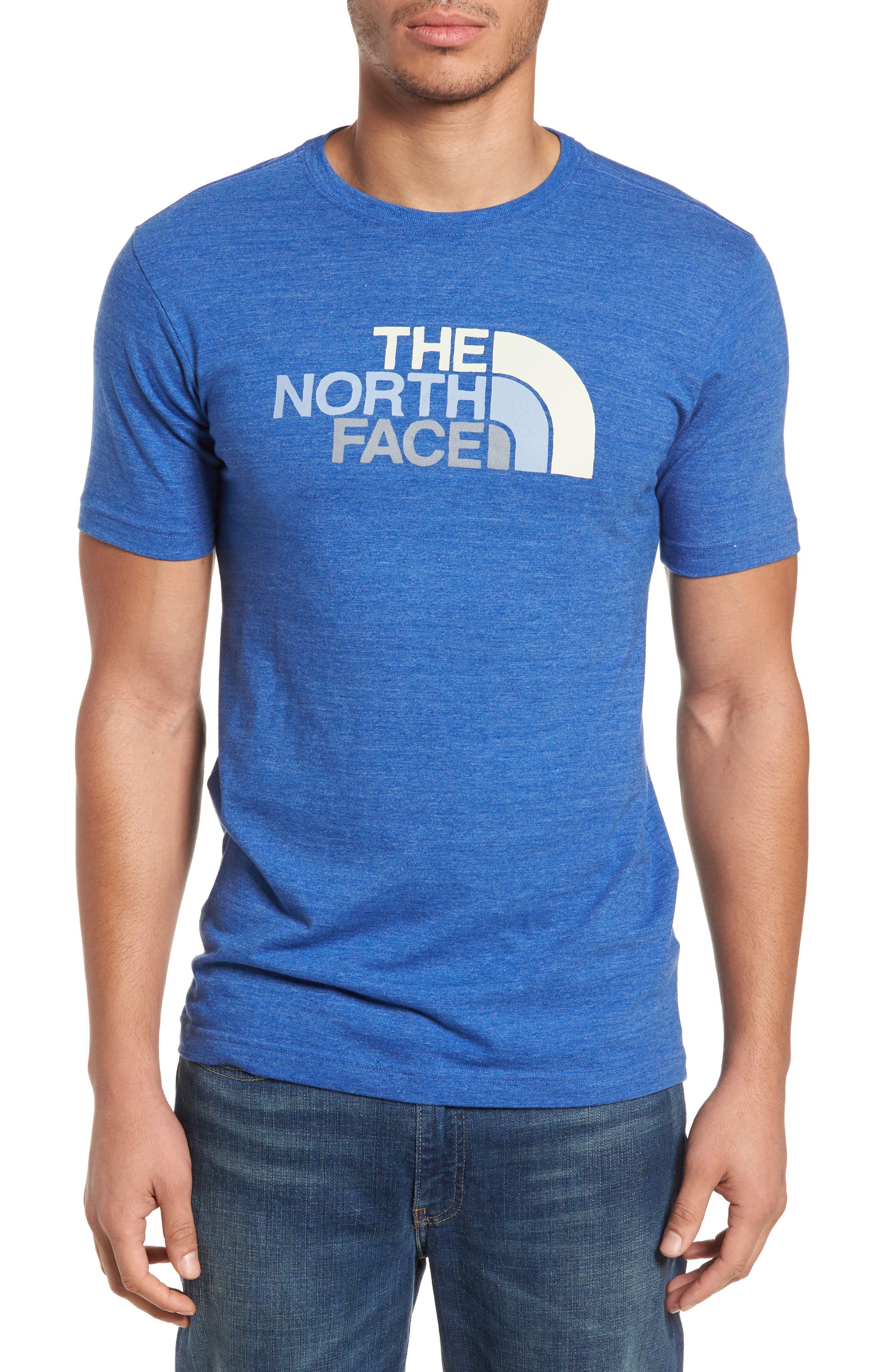 Half Dome T-Shirt,                             Main thumbnail 3, color,