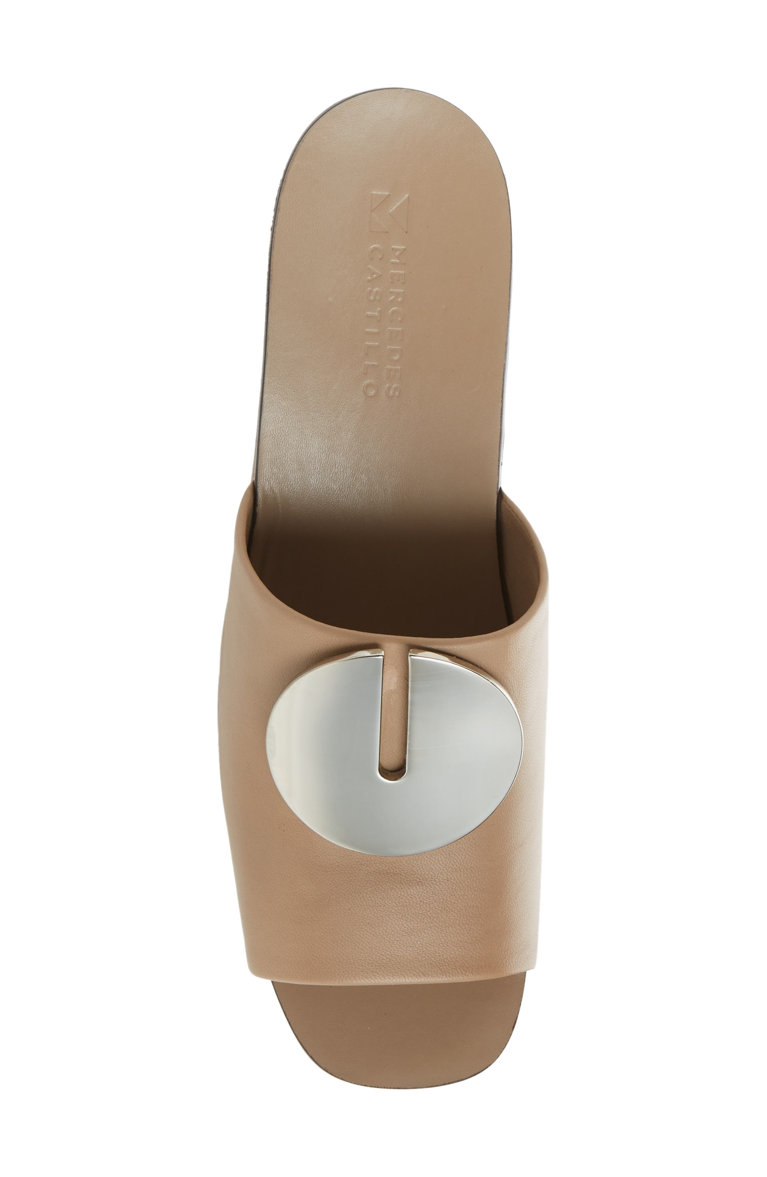Kamilia Platform Sandal,                             Alternate thumbnail 9, color,