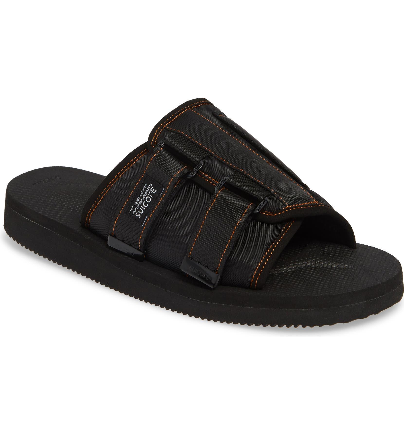 fd34de697ce5 Palm Angels Suicoke Slide Sandal (Men)