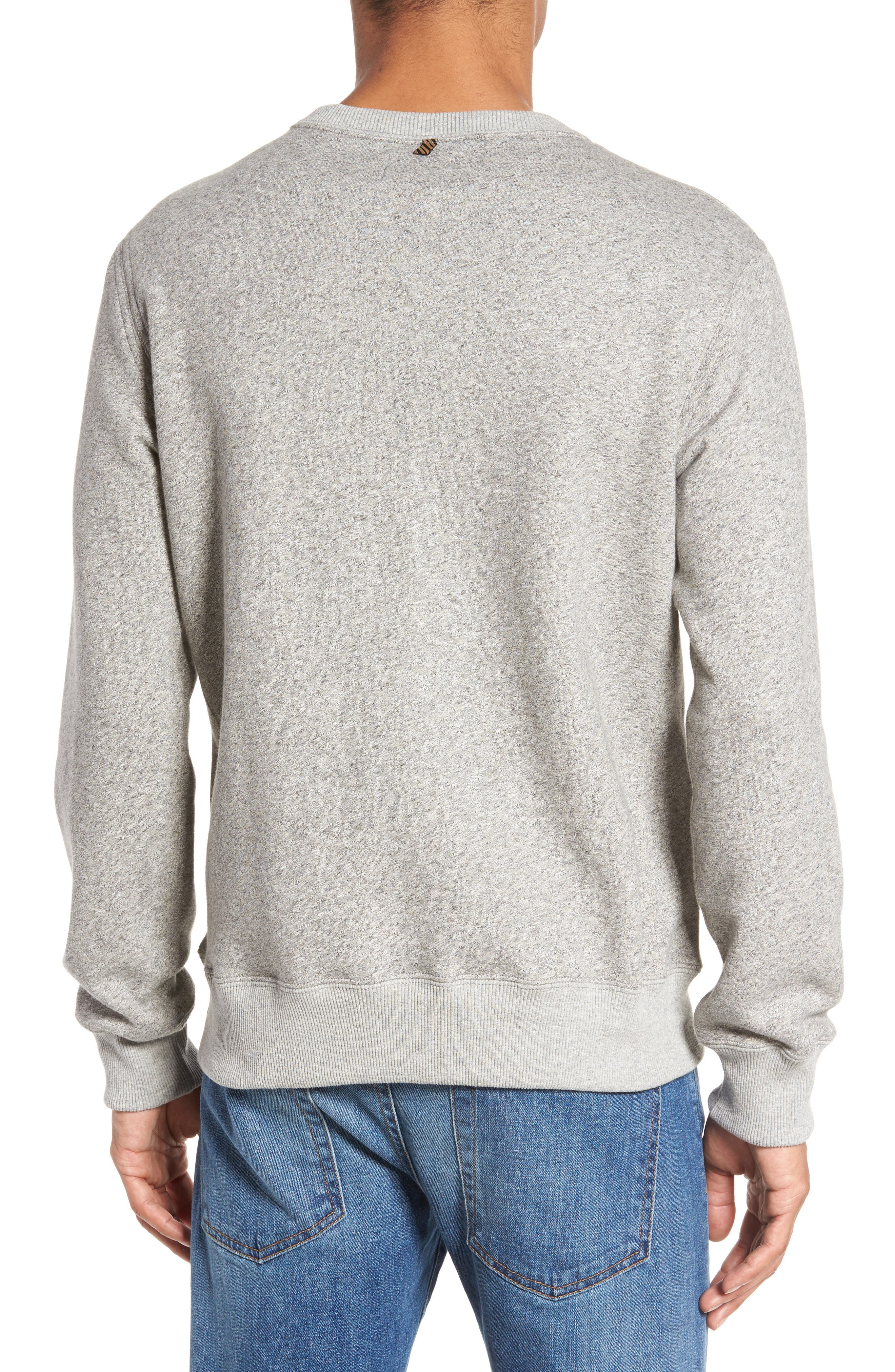 Muscle Shoals Sound Pullover,                             Alternate thumbnail 2, color,