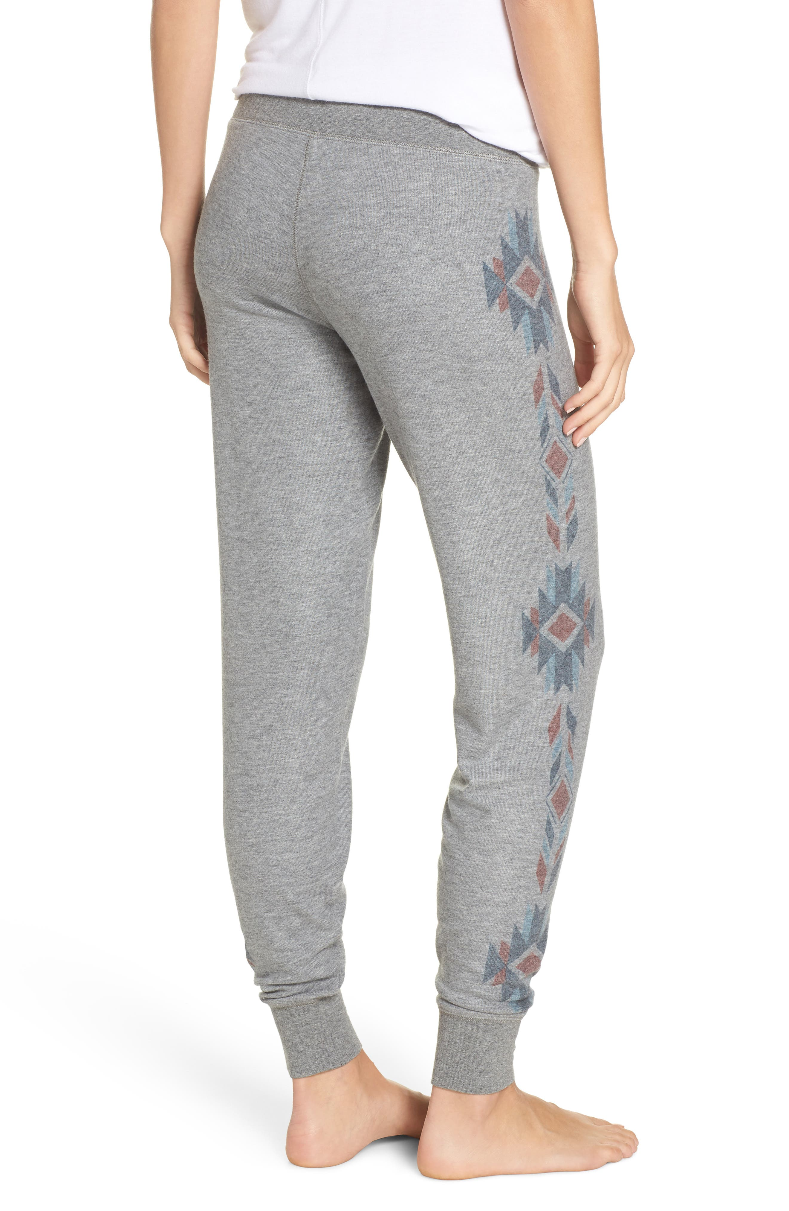 Winter Escape Jogger Pants,                             Alternate thumbnail 2, color,                             H GREY