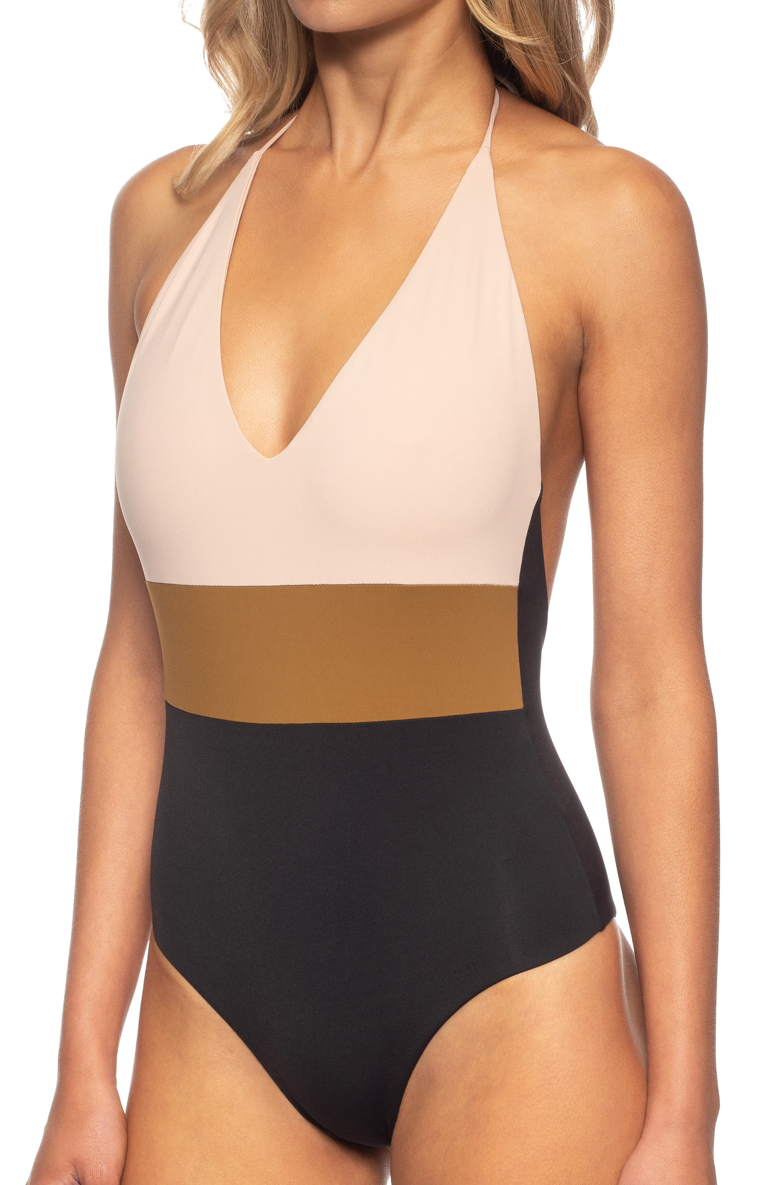 Chase One-Piece Swimsuit,                             Alternate thumbnail 20, color,