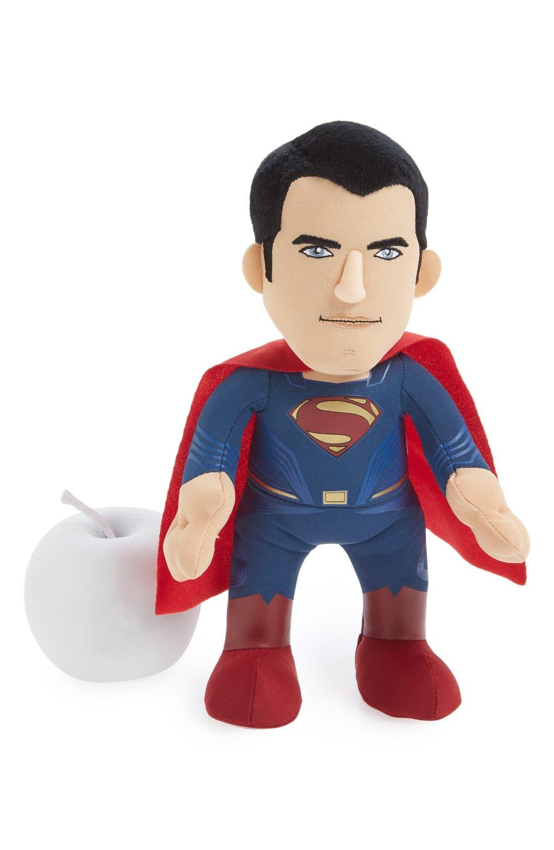 'Superman' Plush Toy,                             Main thumbnail 1, color,                             400