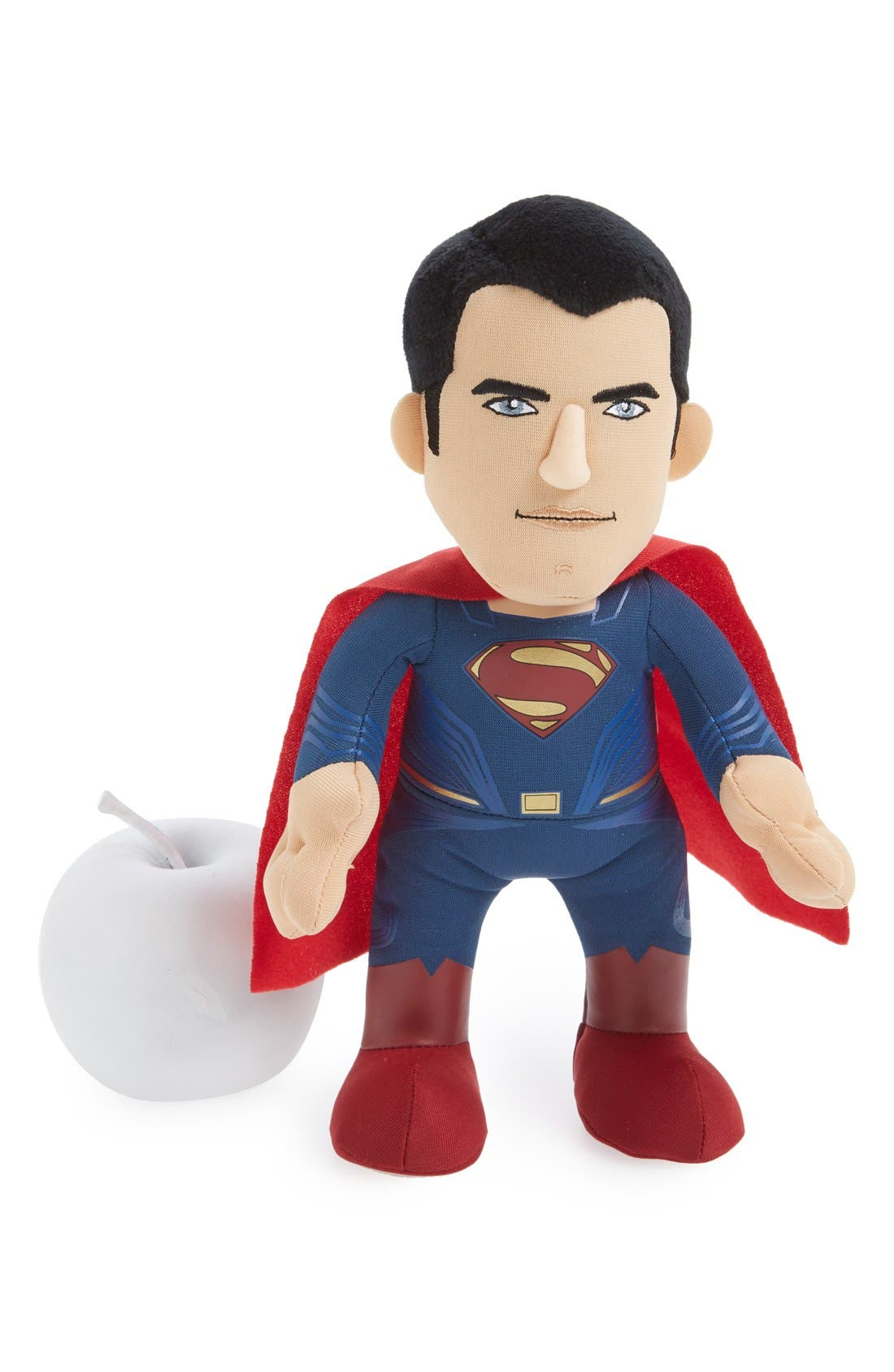 'Superman' Plush Toy, Main, color, 400