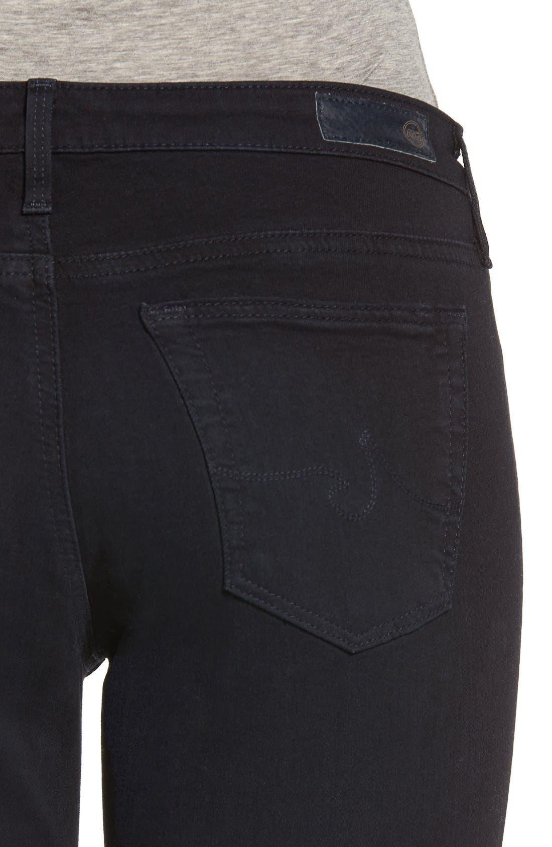 'The Stilt' Cigarette Skinny Jeans,                             Alternate thumbnail 20, color,