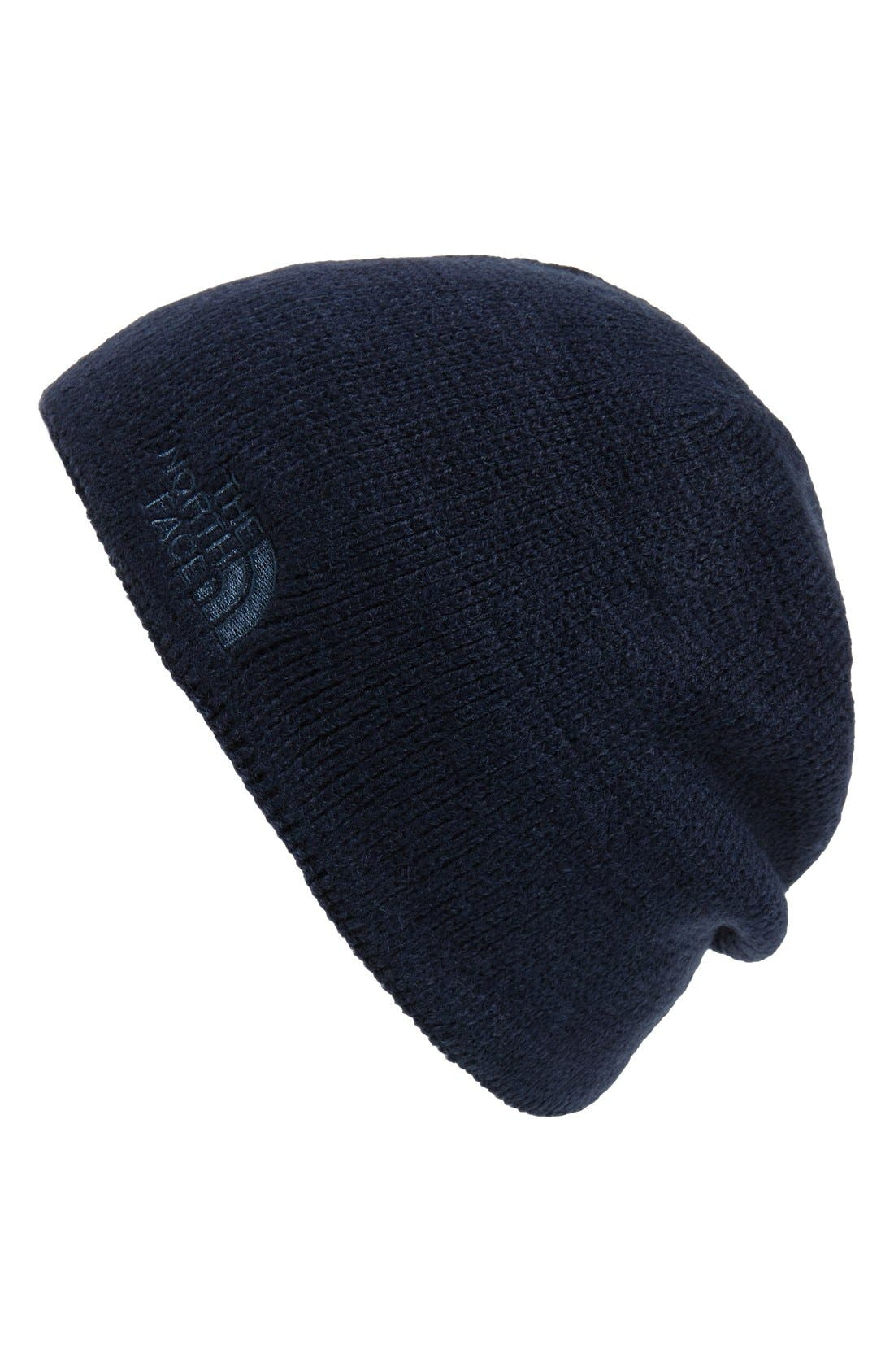 'Bones' Microfleece Beanie,                             Main thumbnail 10, color,