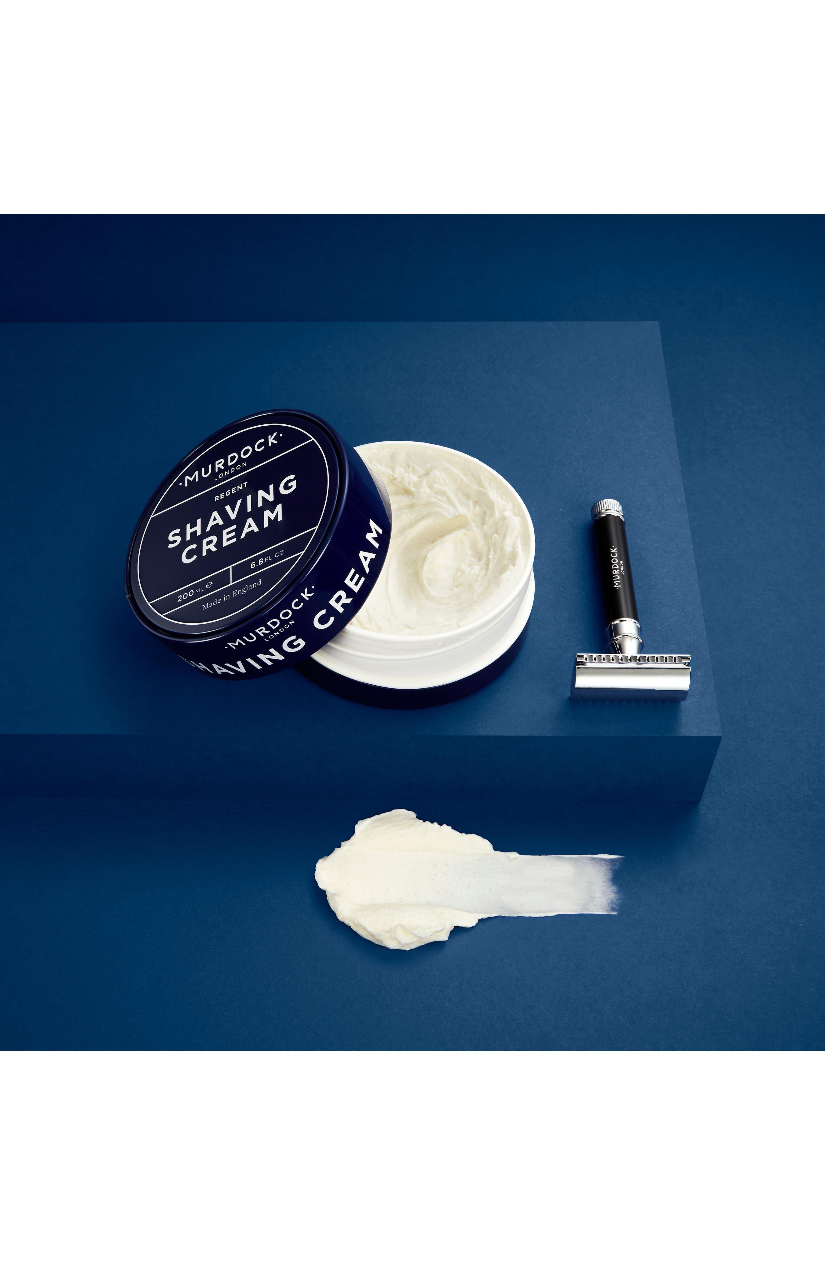 Shaving Cream,                             Alternate thumbnail 3, color,                             NO COLOR
