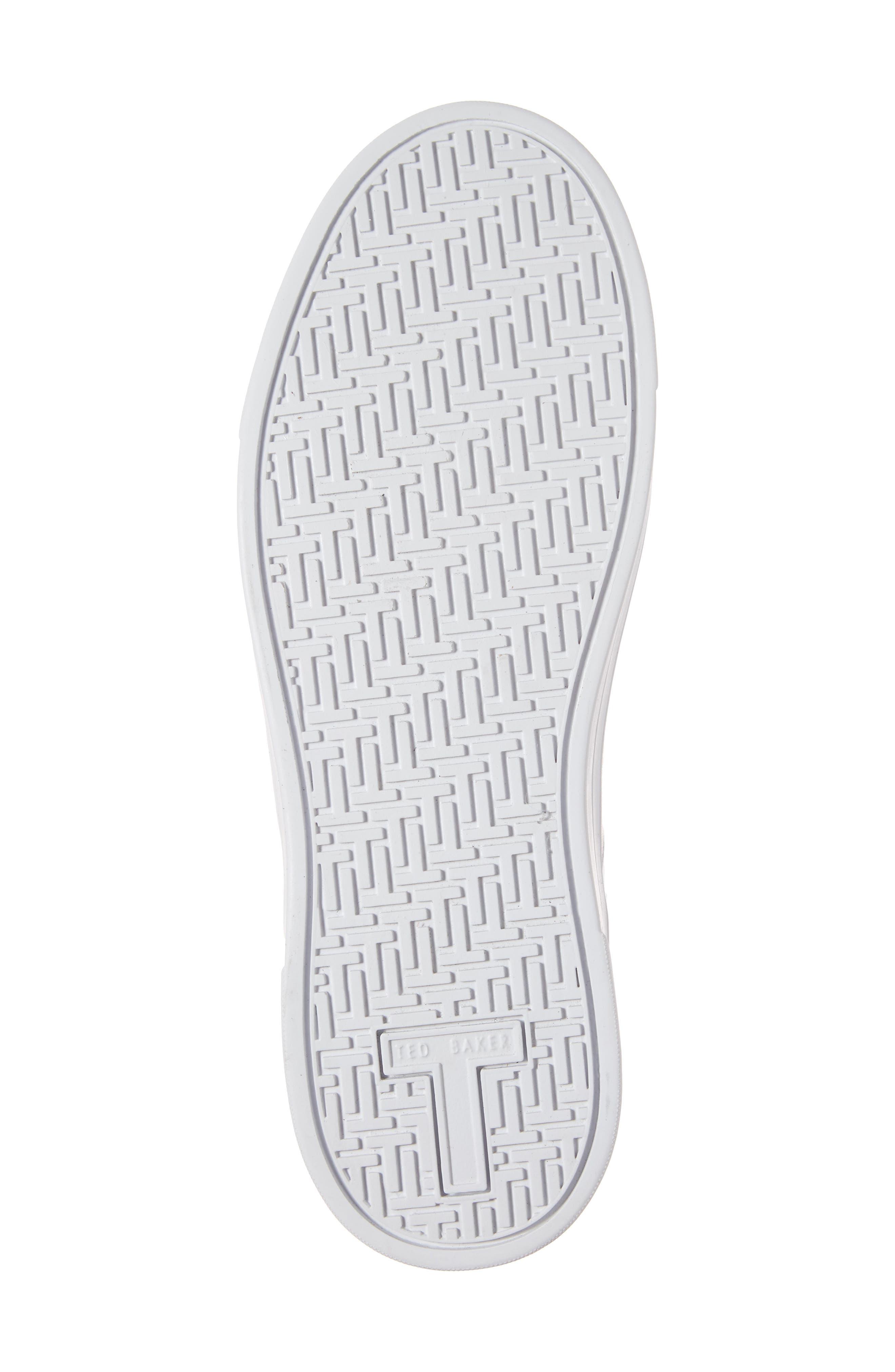 Kulei Lace-Up Sneaker,                             Alternate thumbnail 10, color,