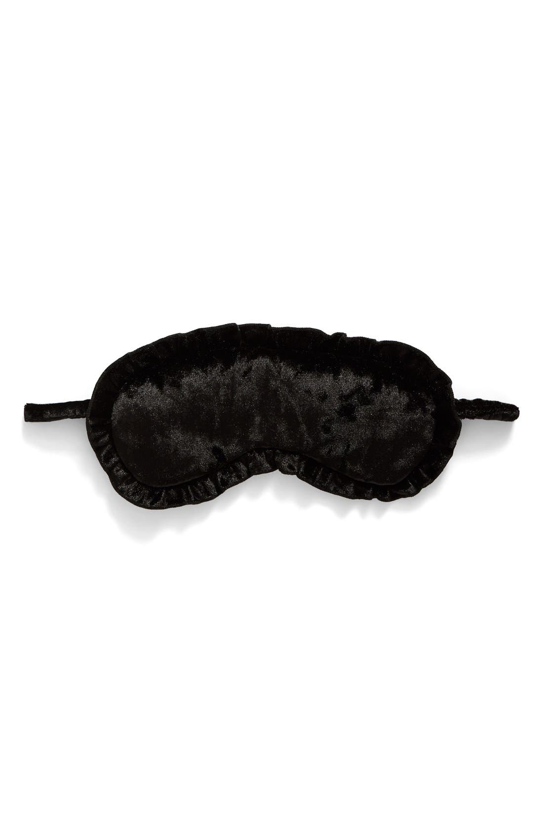 Flirty Sleep Mask,                             Main thumbnail 8, color,