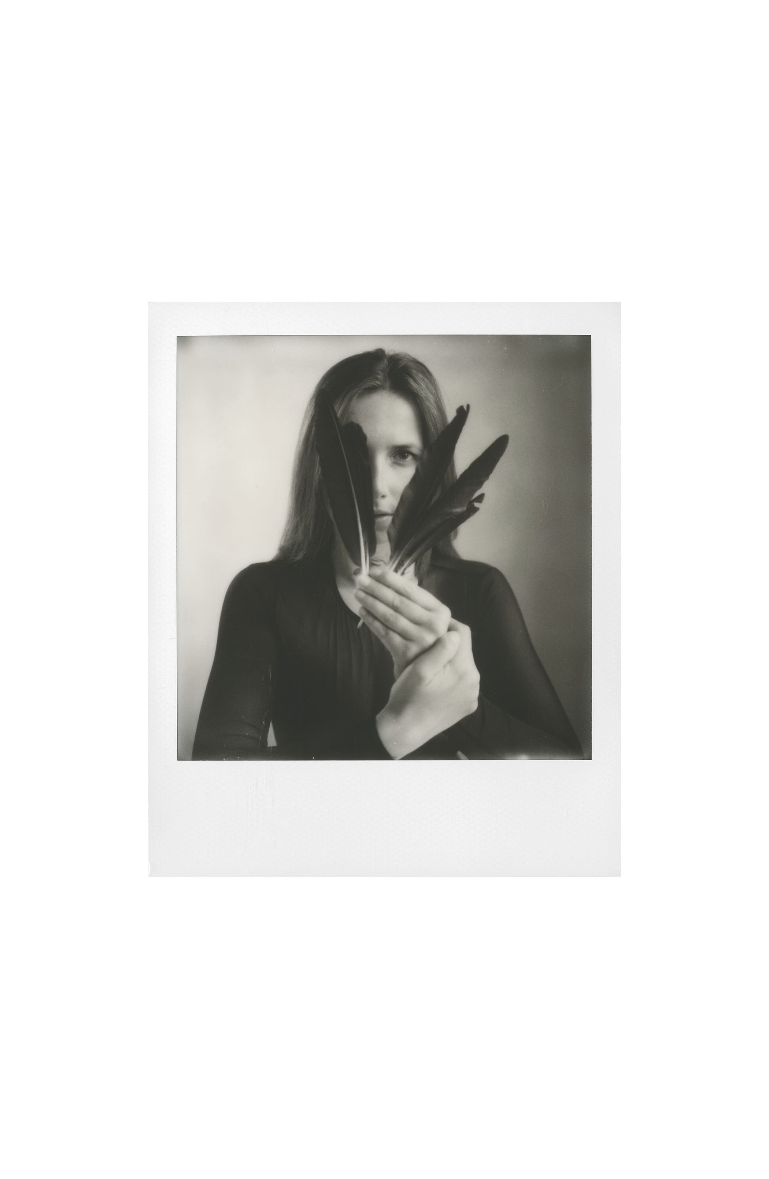 600 Black & White Instant Film,                             Alternate thumbnail 4, color,                             960