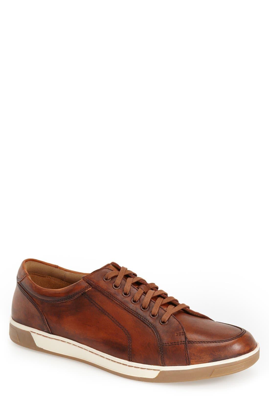 'Vartan Sport Oxford' Sneaker,                             Main thumbnail 13, color,