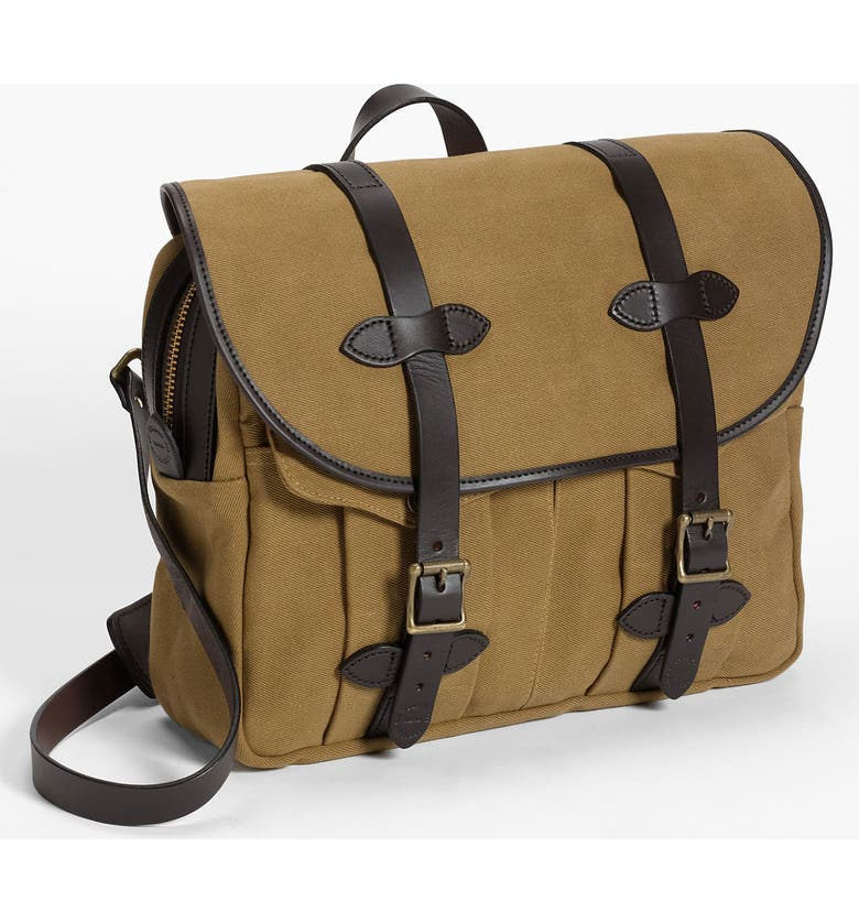 166a11517f Filson Small Carry-On Bag (16 Inch)