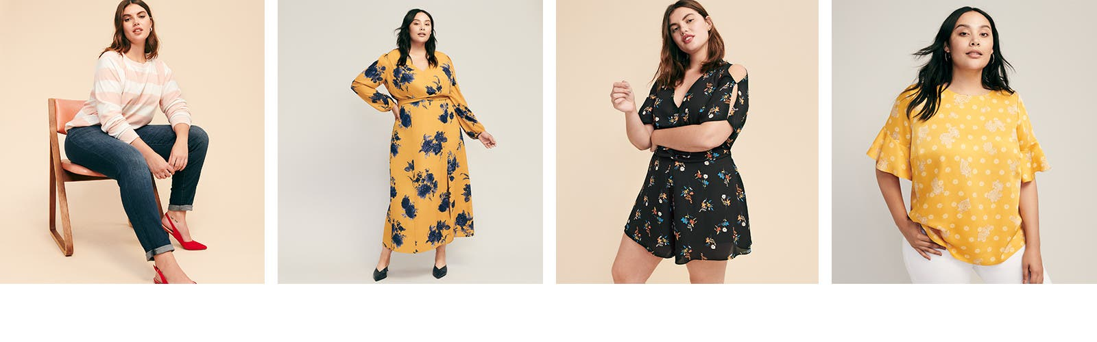 Plus-Size Clothing