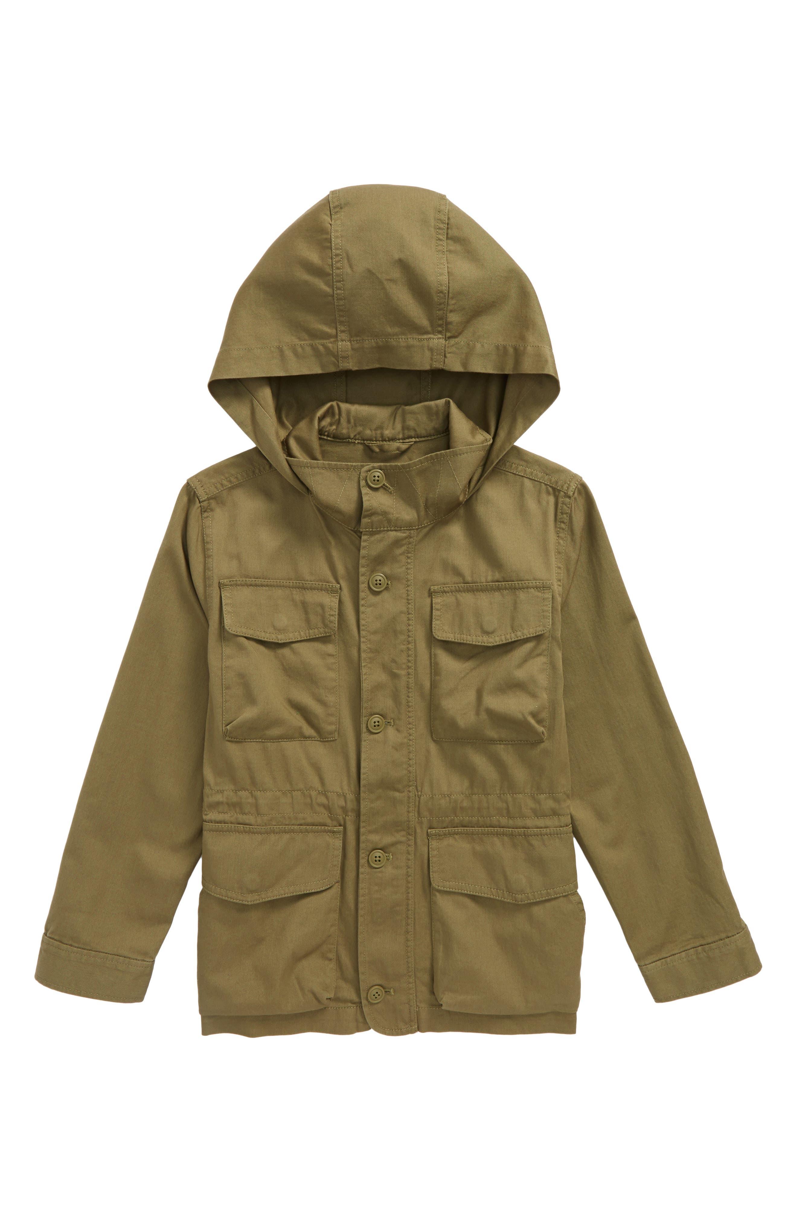M-65 Jacket,                         Main,                         color, 300