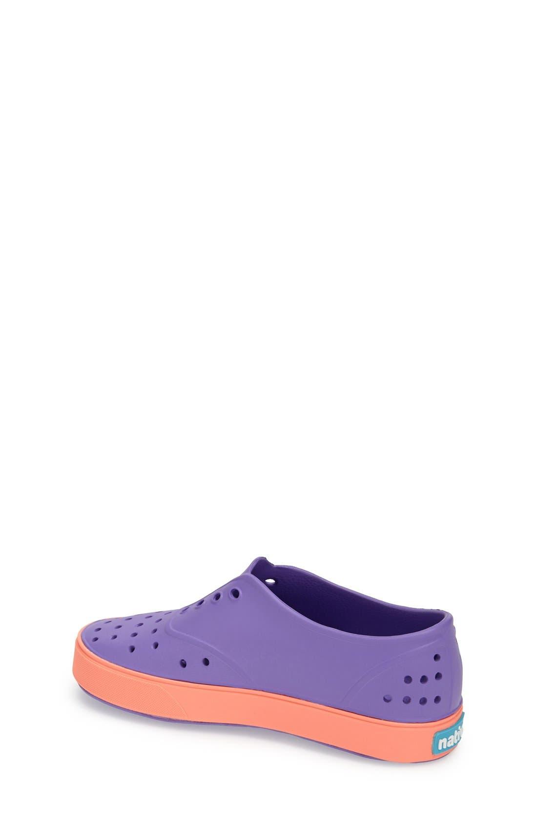 Miller Water Friendly Slip-On Sneaker,                             Alternate thumbnail 73, color,