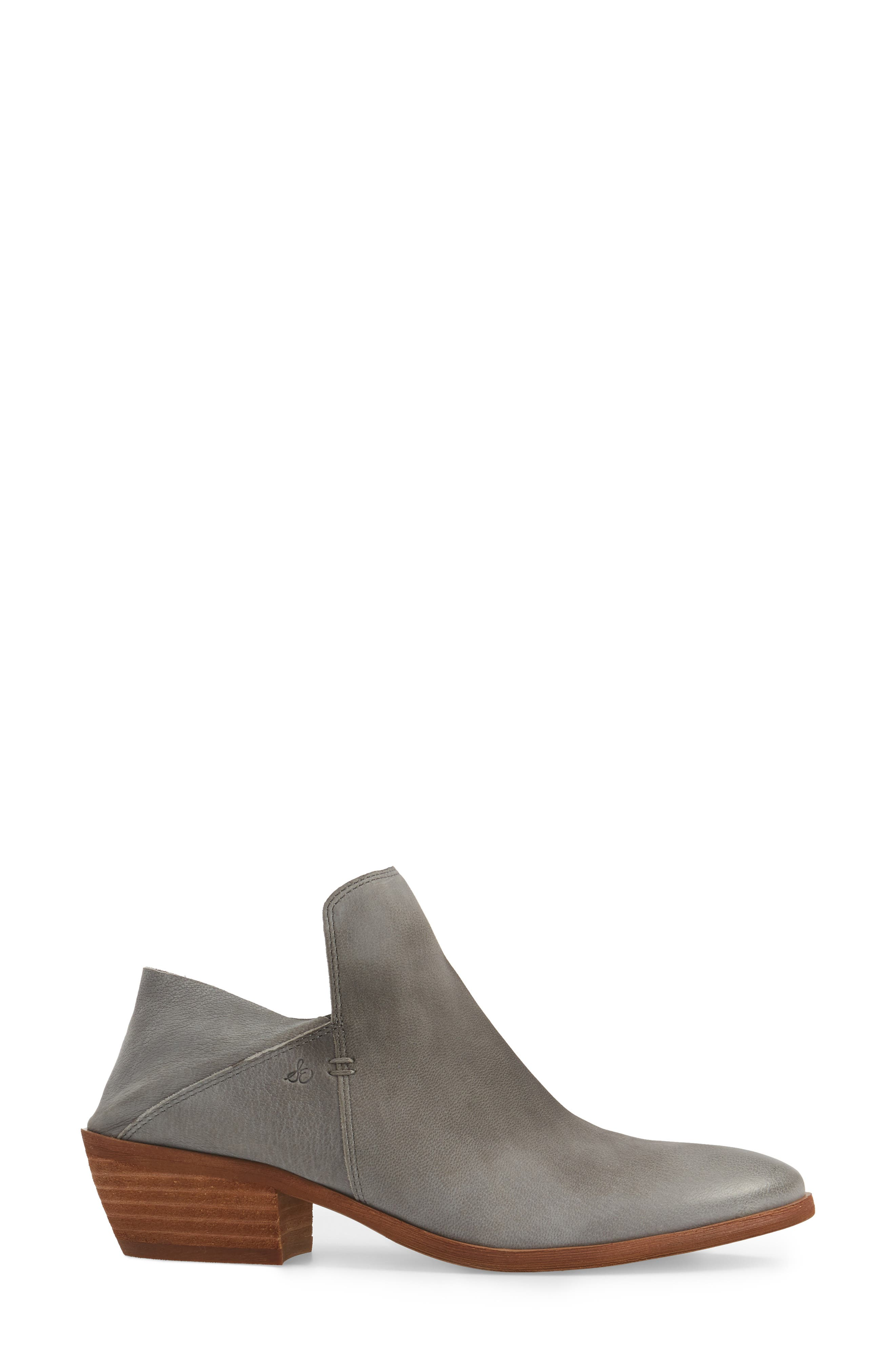 Prentice Convertible Ankle Boot,                             Alternate thumbnail 8, color,