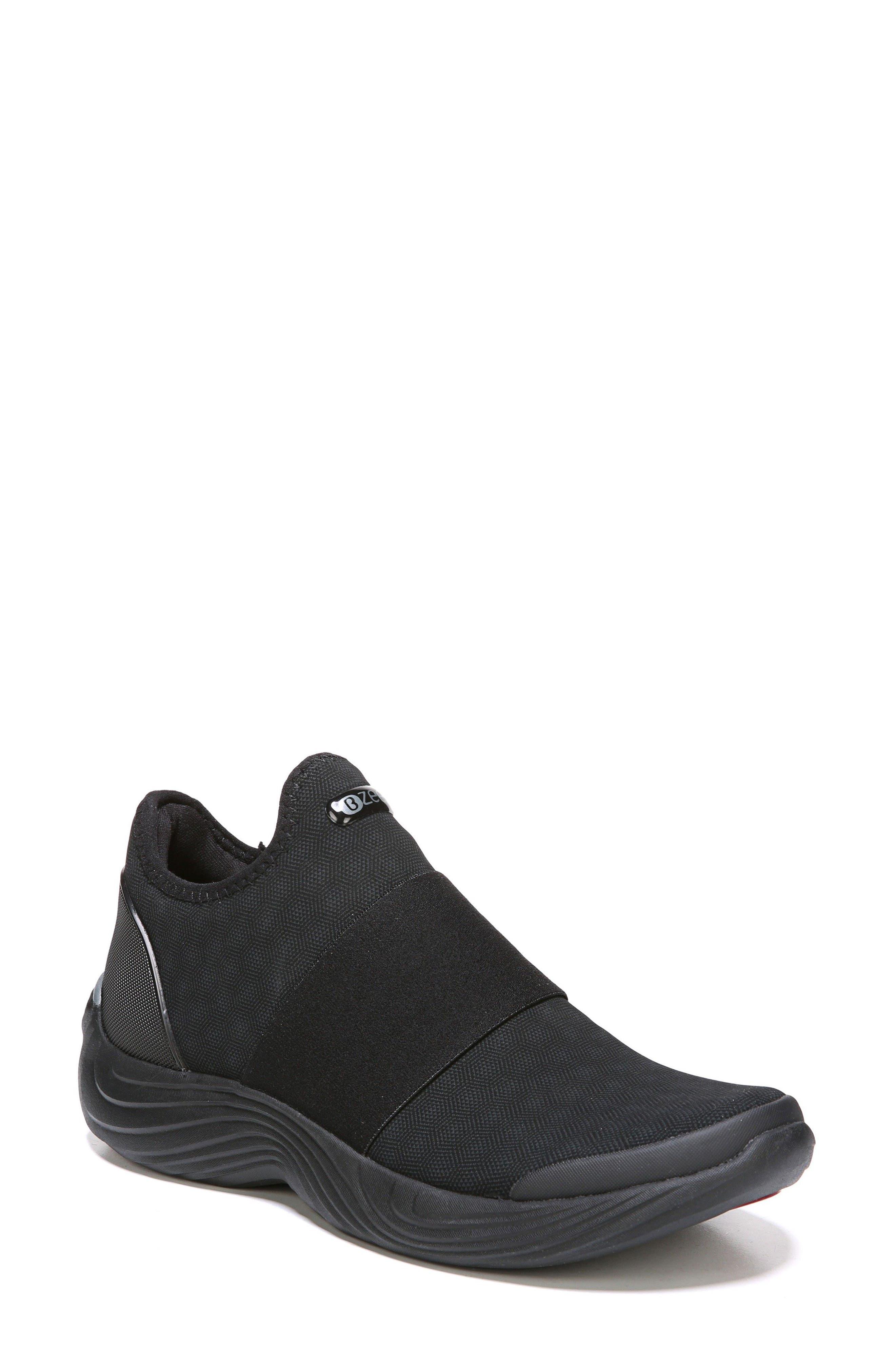 Terri Slip-On Sneaker,                             Main thumbnail 1, color,                             001