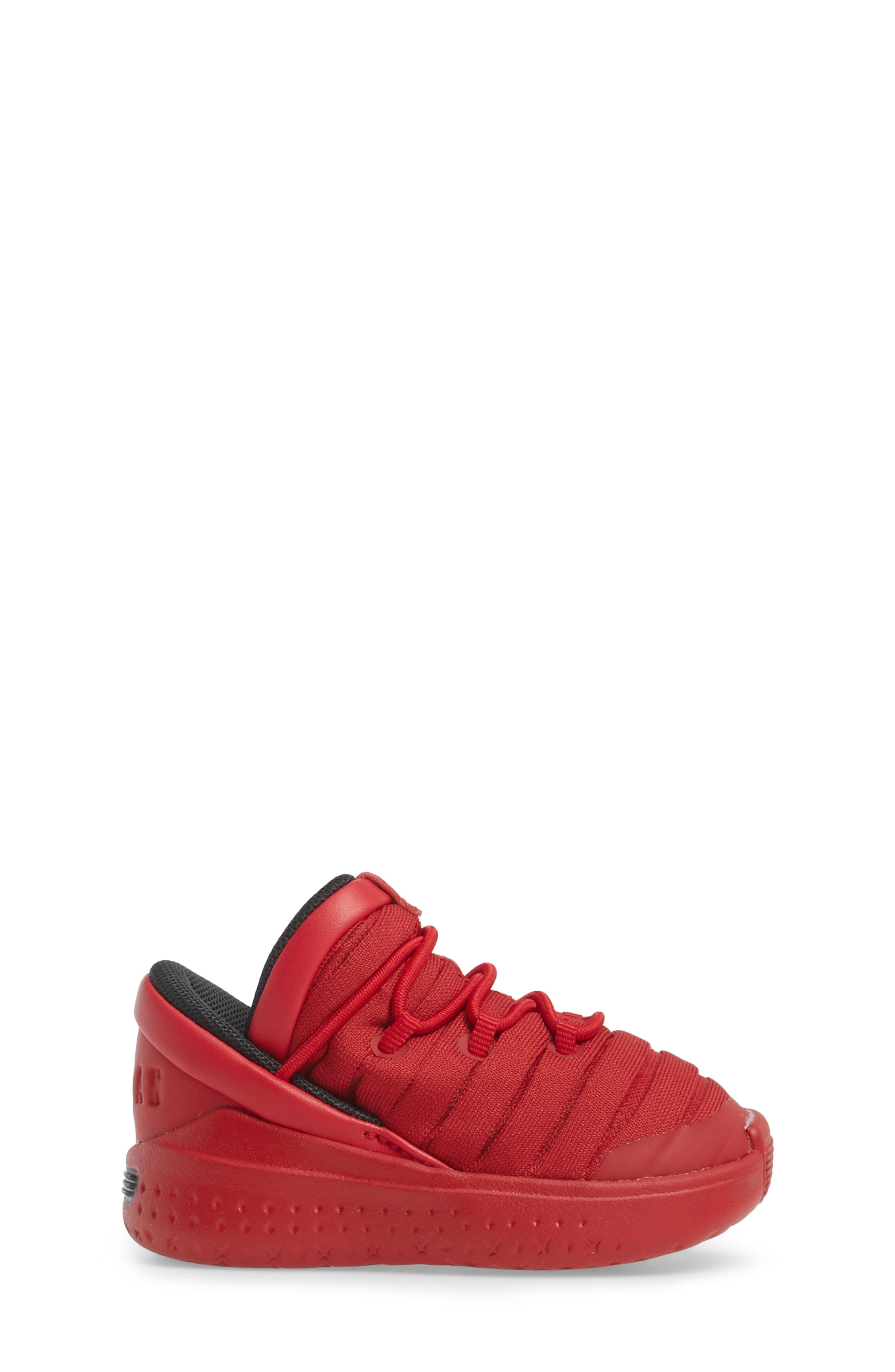 Flight Luxe Sneaker,                             Alternate thumbnail 6, color,